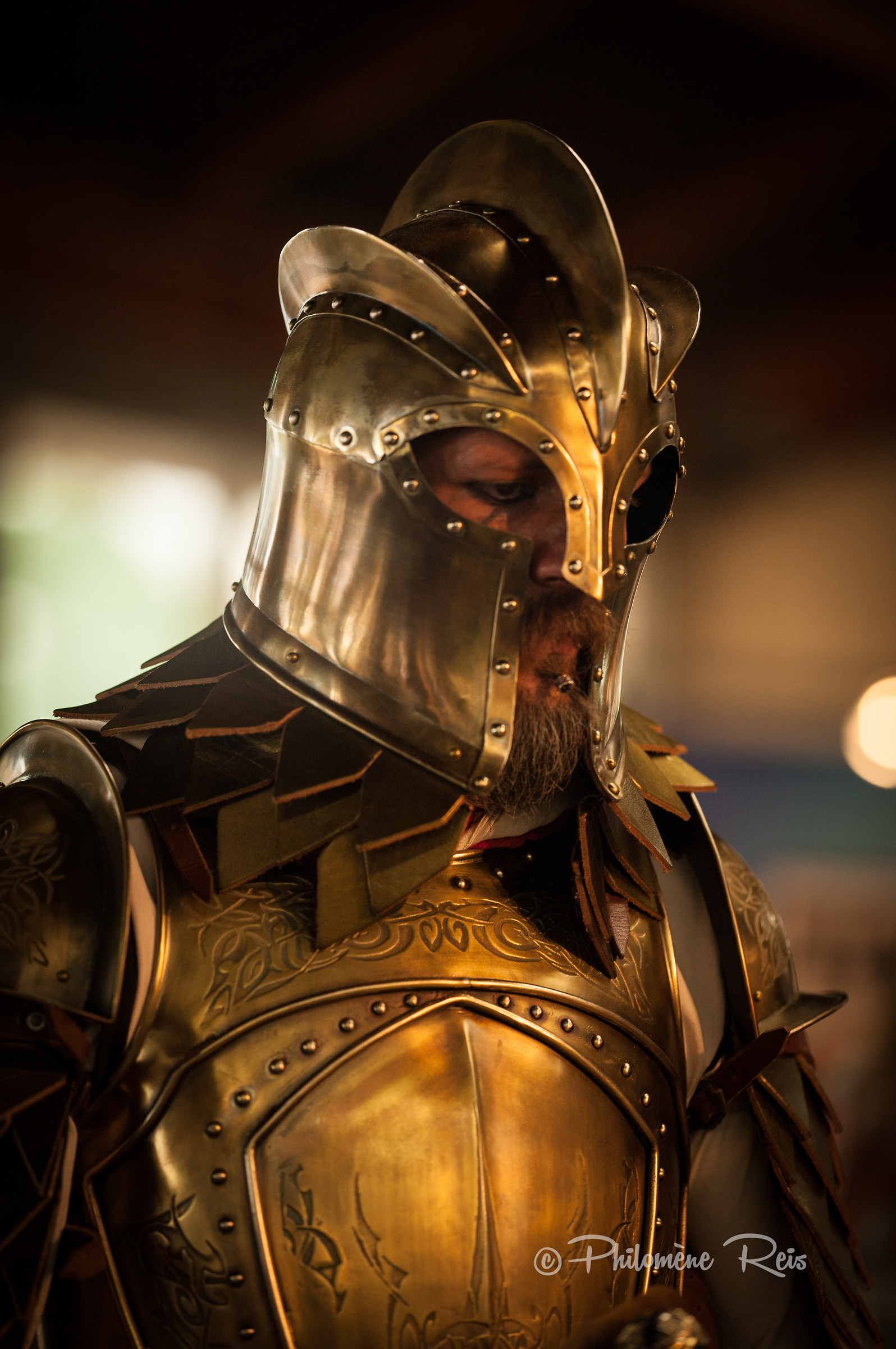 Knight...