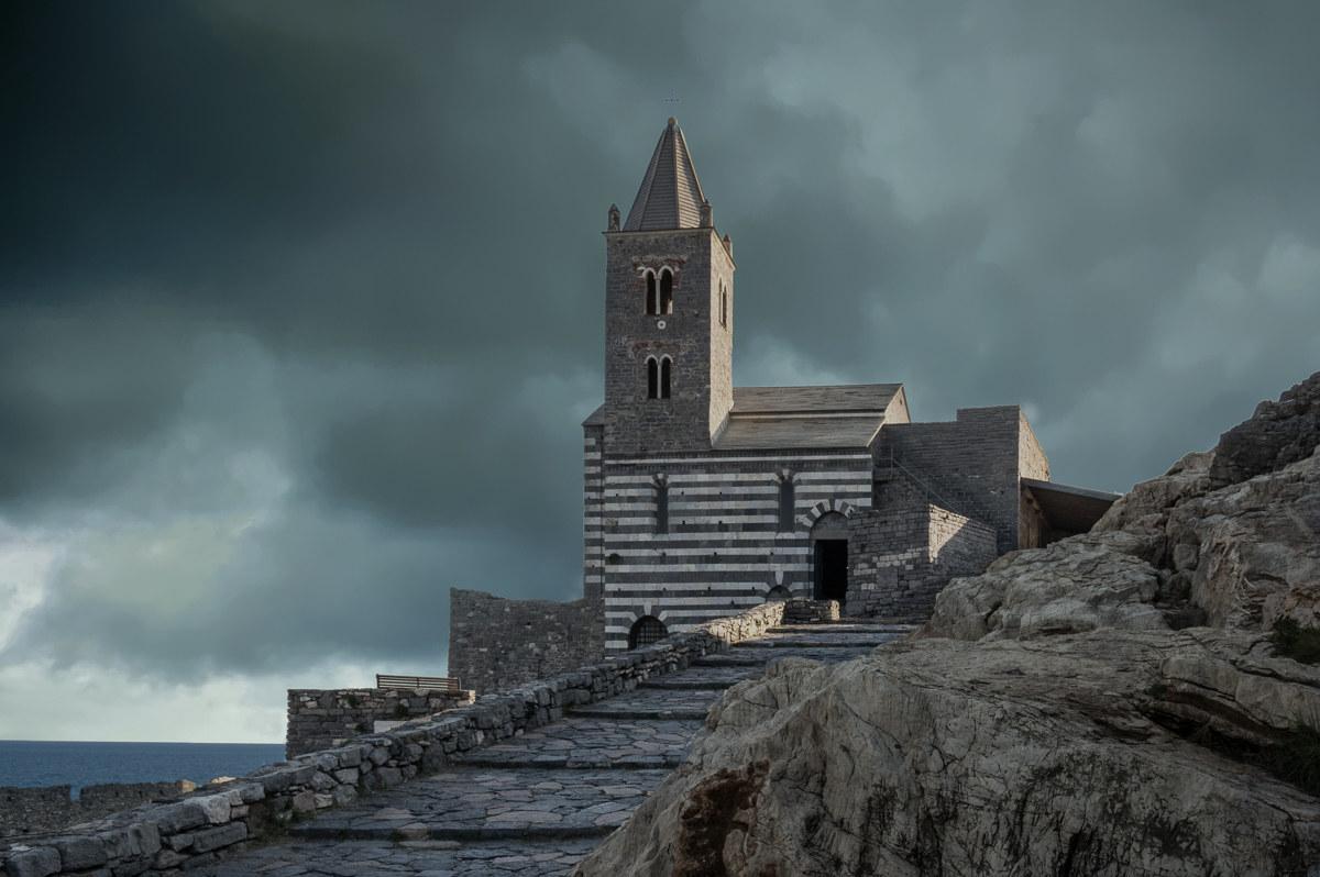 Church of San Pietro...