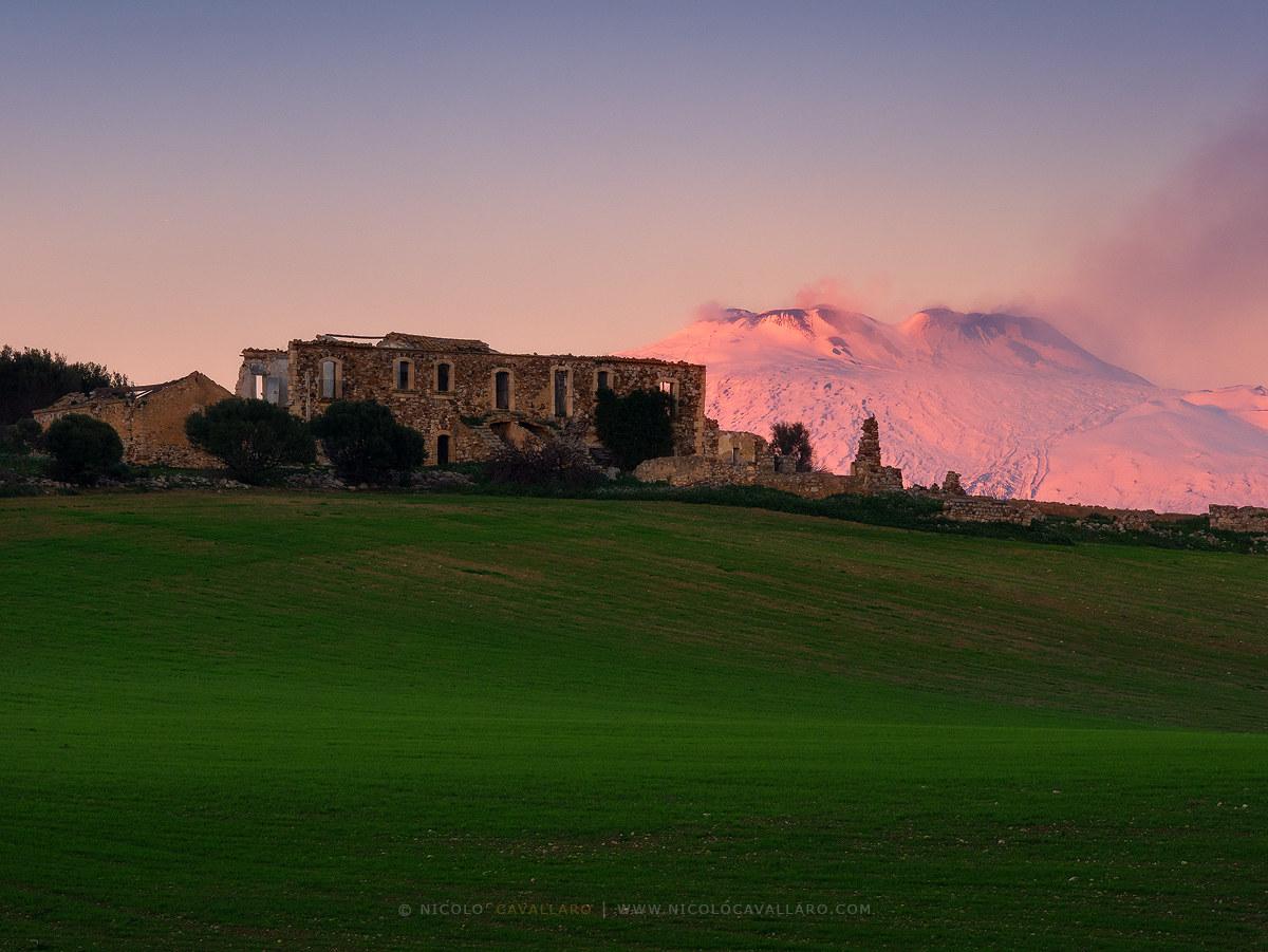 Glimpses of Sicily...