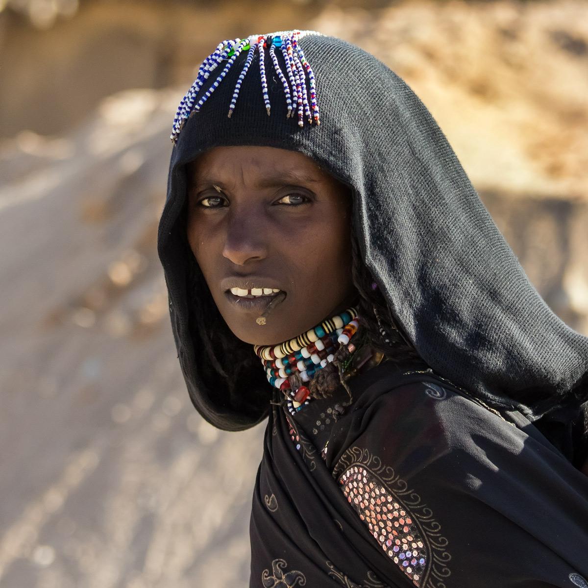Gente di Abdala...