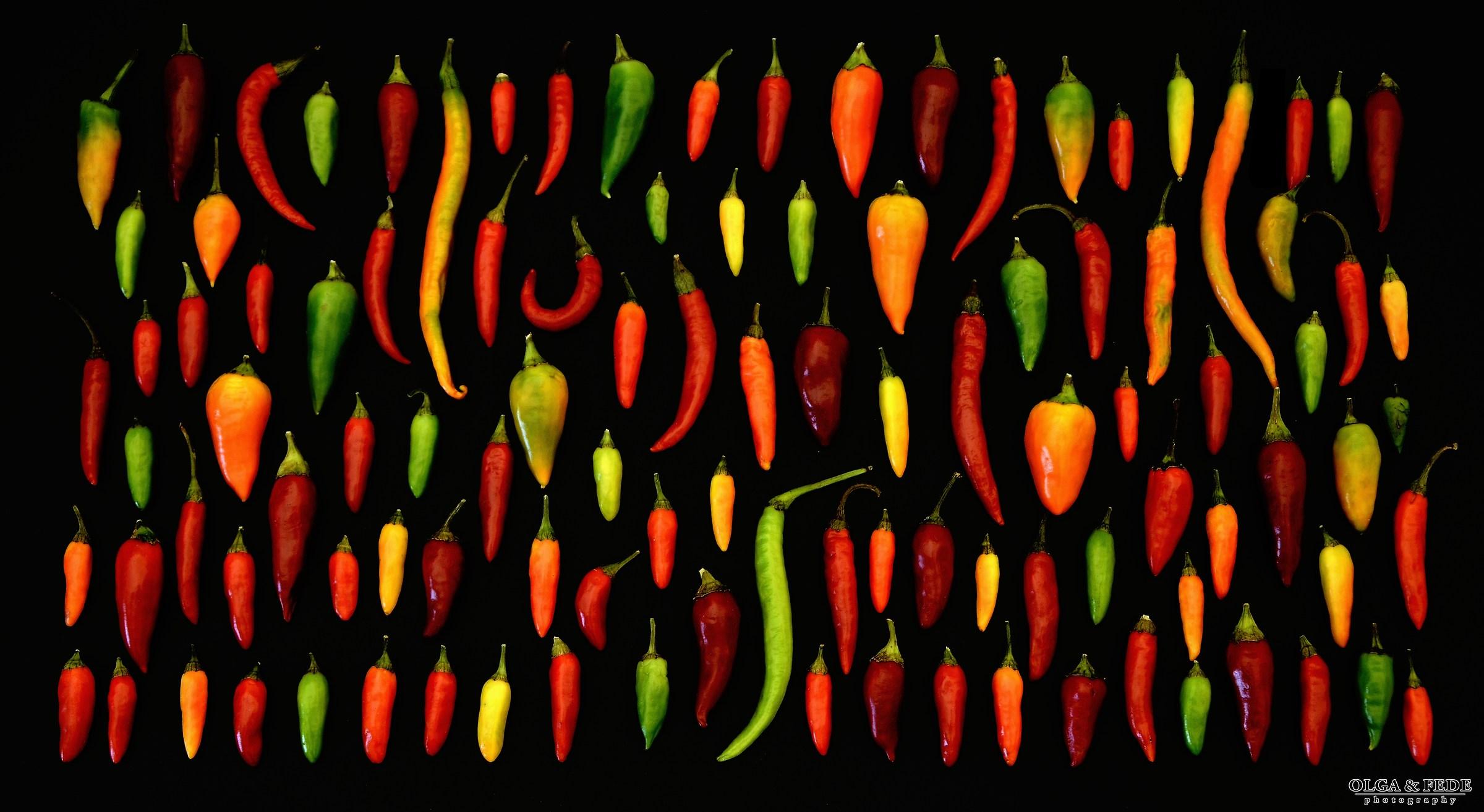 Spicy photo...