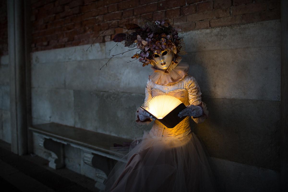 light book...