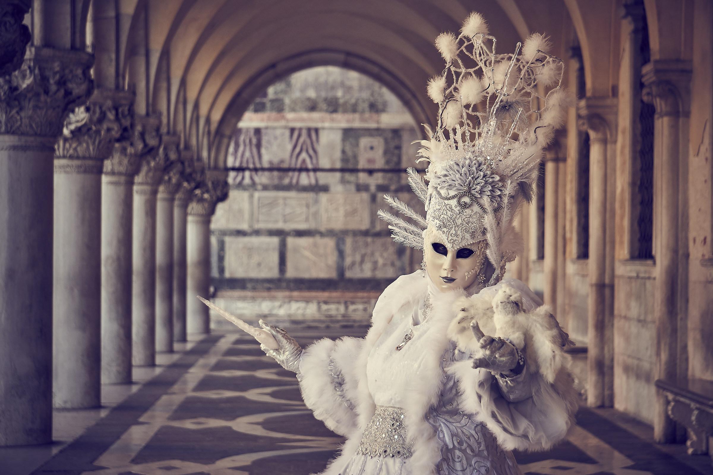 Carnevale veneziano 6...