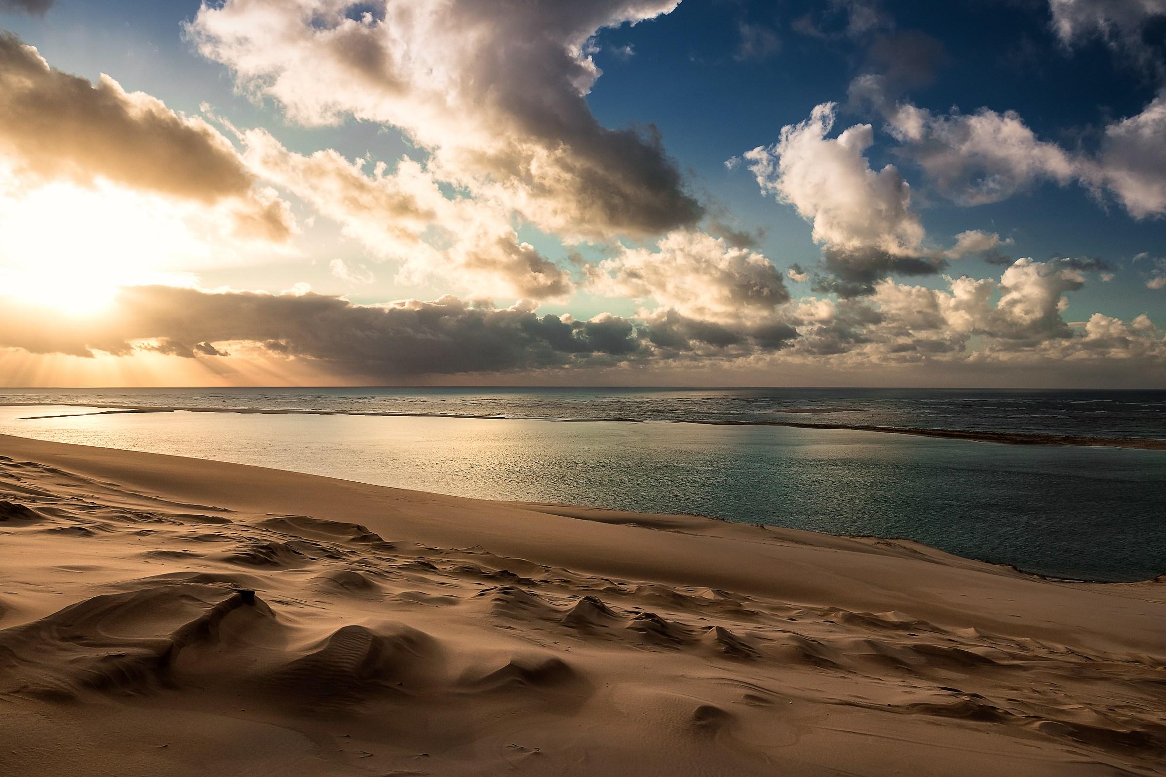 Dune du Pilat...