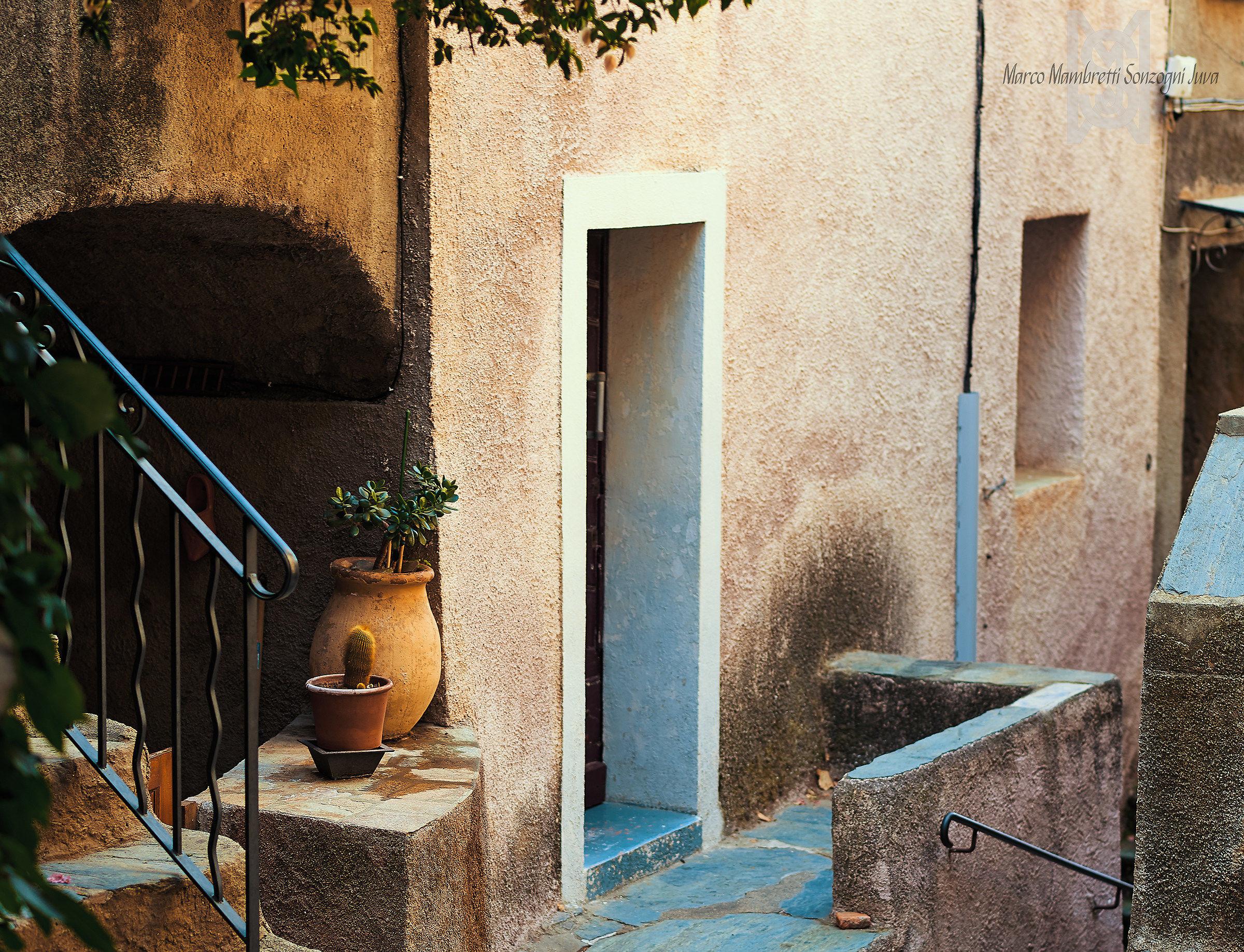 Angoli di Corsica...