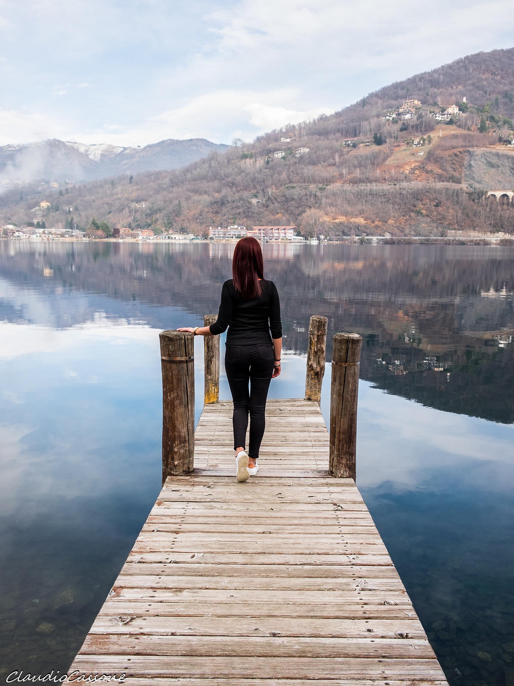 Trip to the lake 6...
