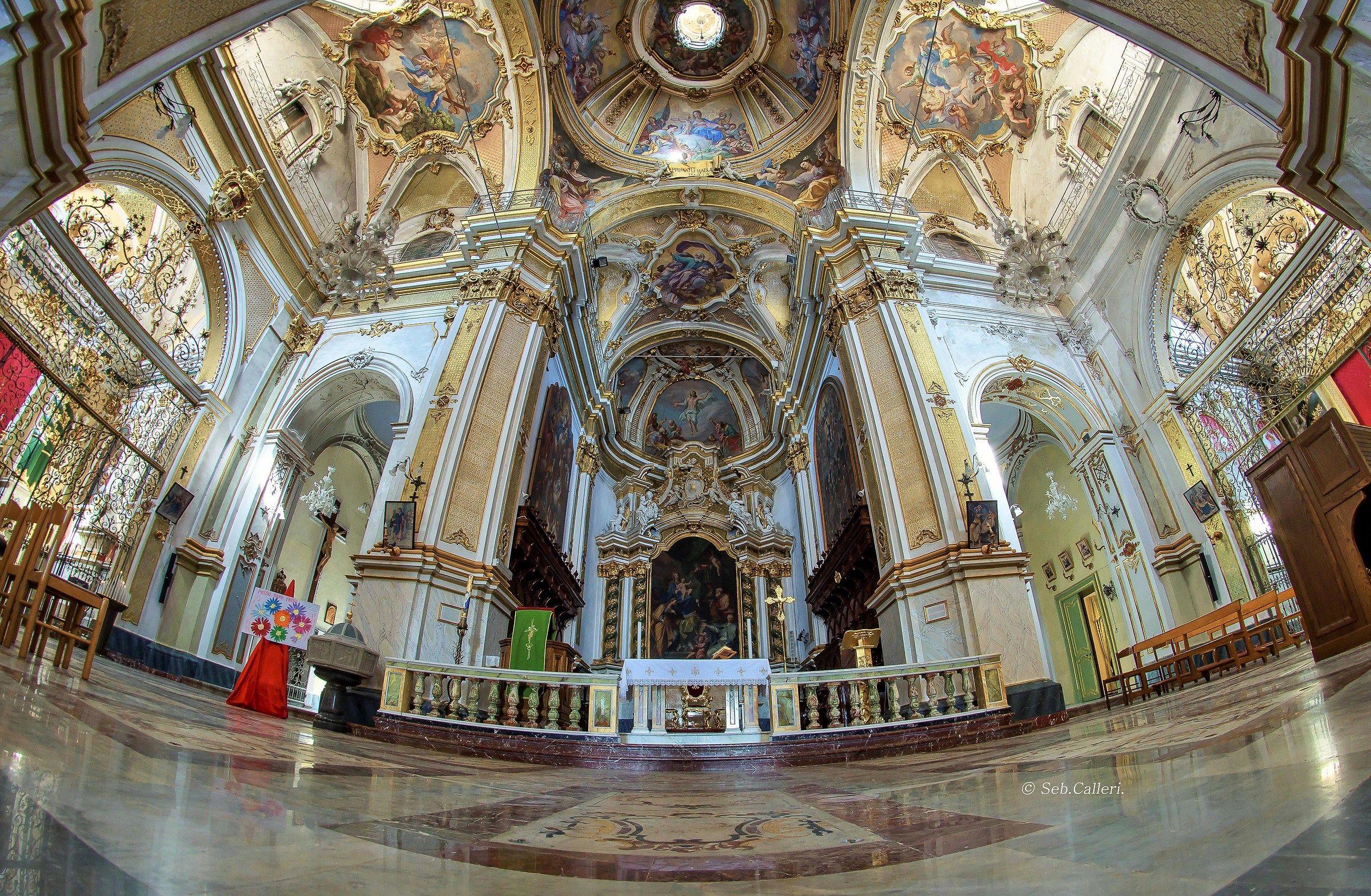 """""""Baroque Sicily""""..."""
