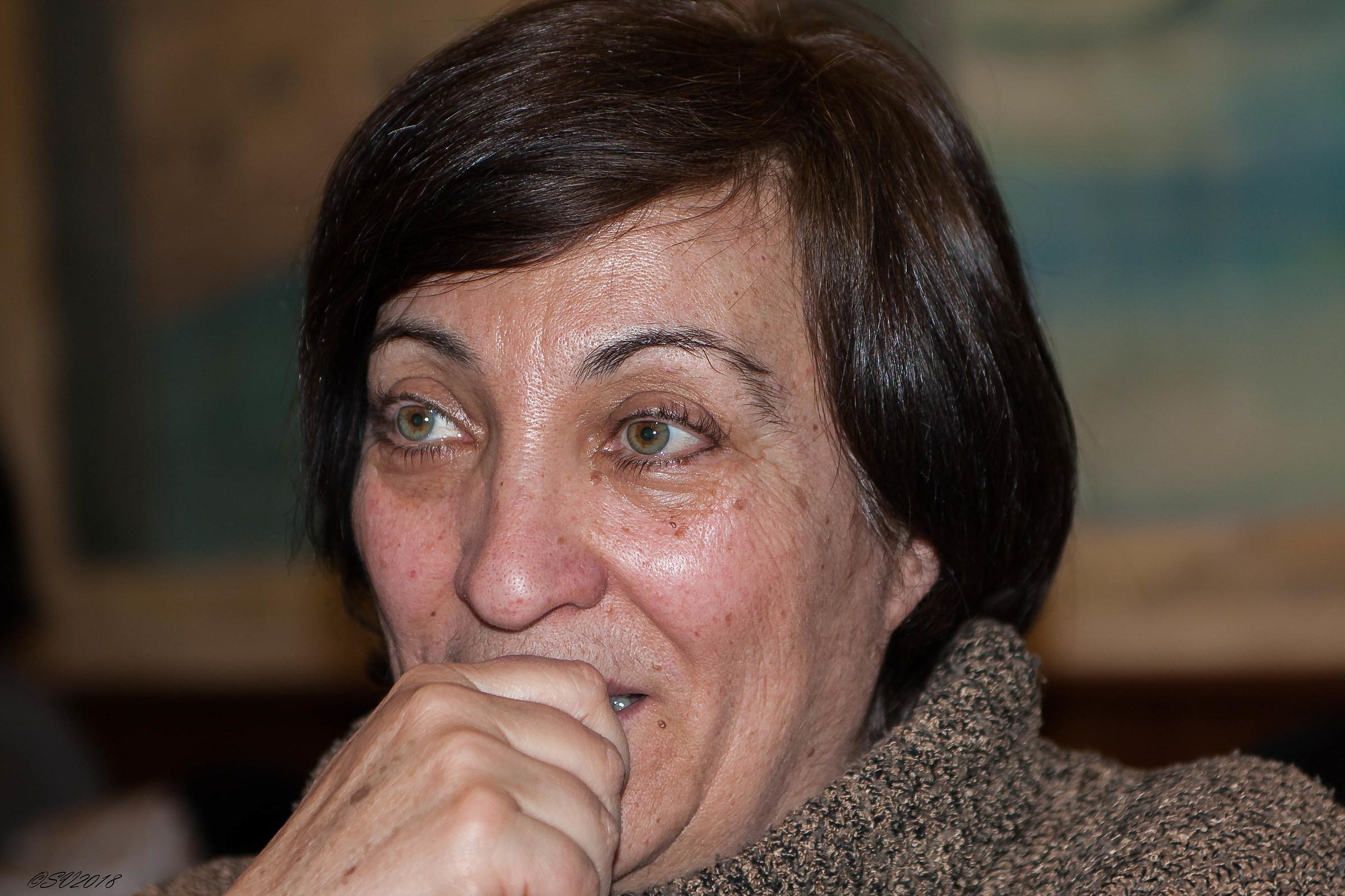 Pia moglie di Mauriziol...