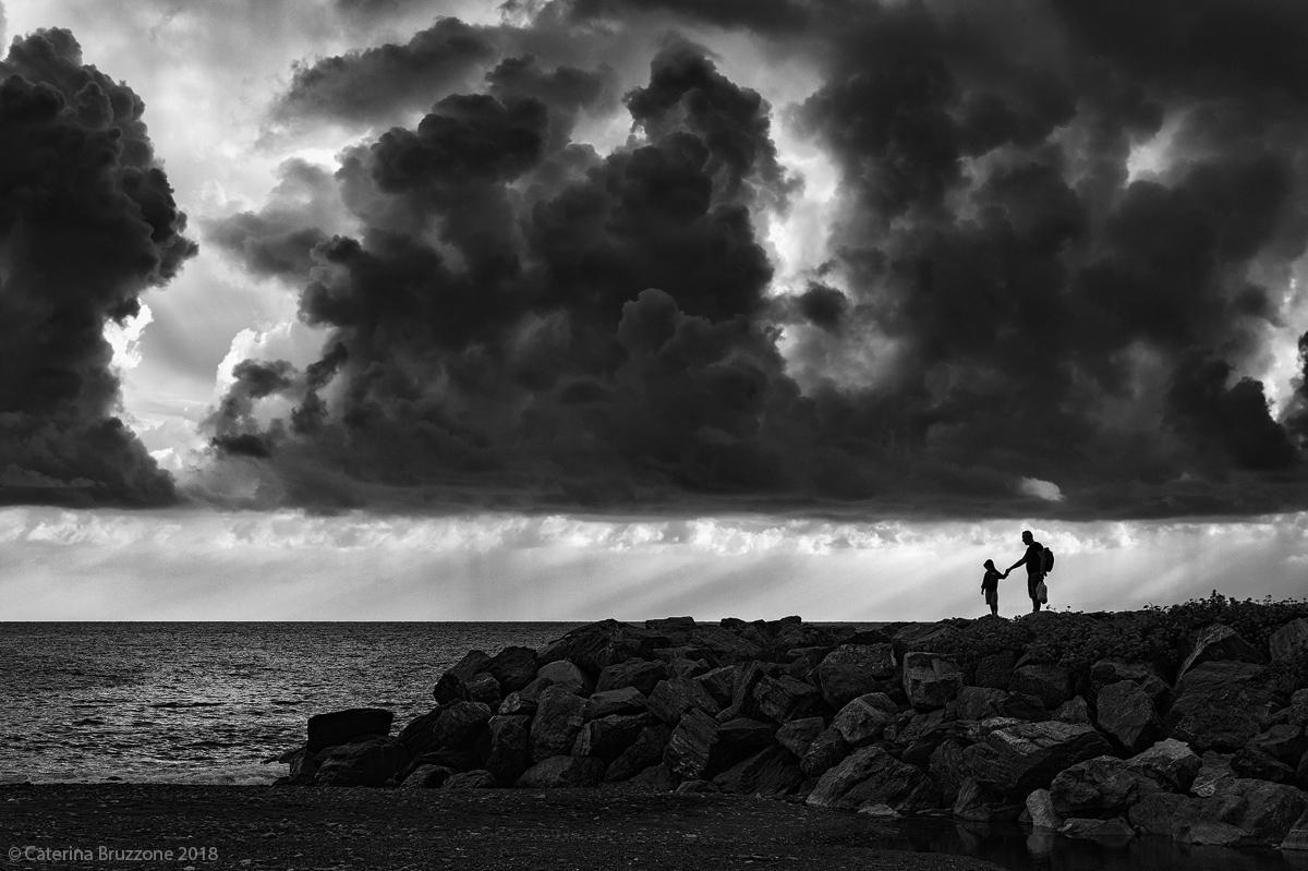 Light on the horizon...