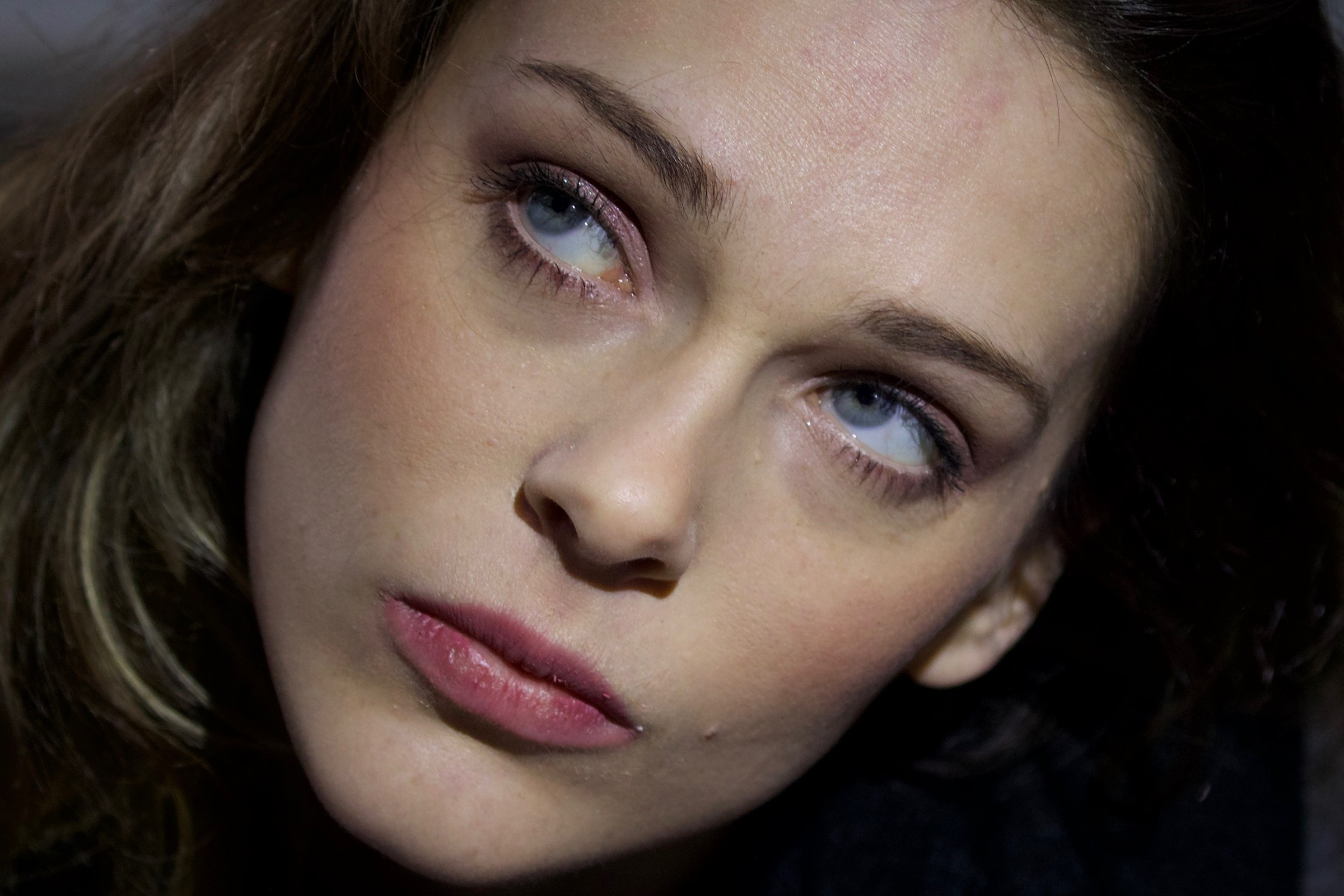 dedicated to those who want to see the Eyes of Chiara in color...