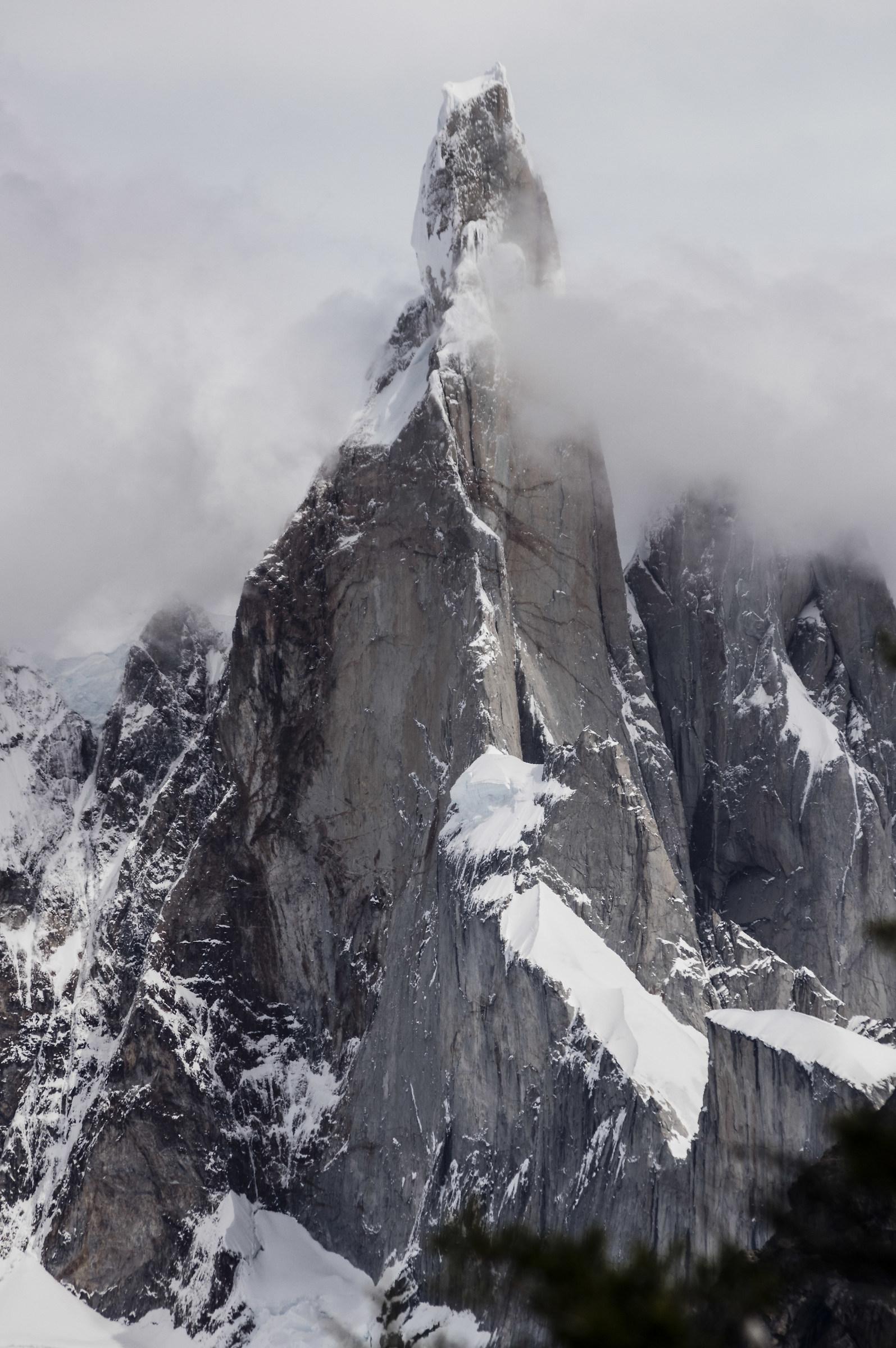Cerro Torre...