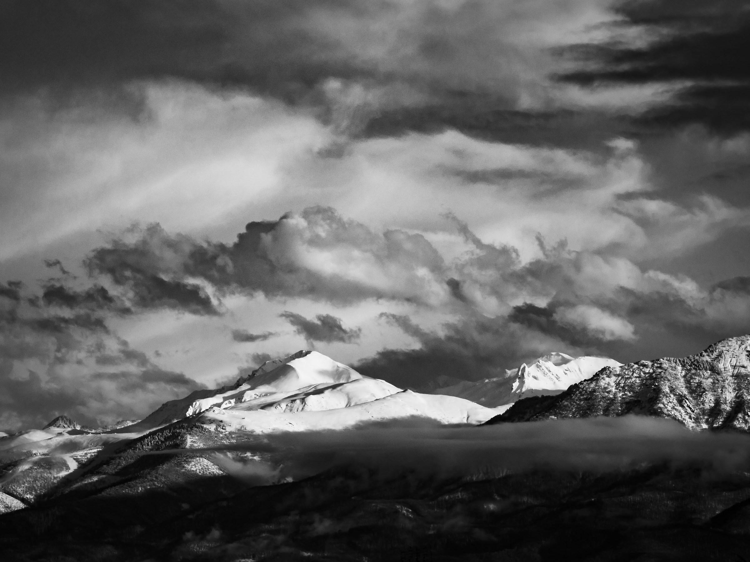 Monte Mondolè...