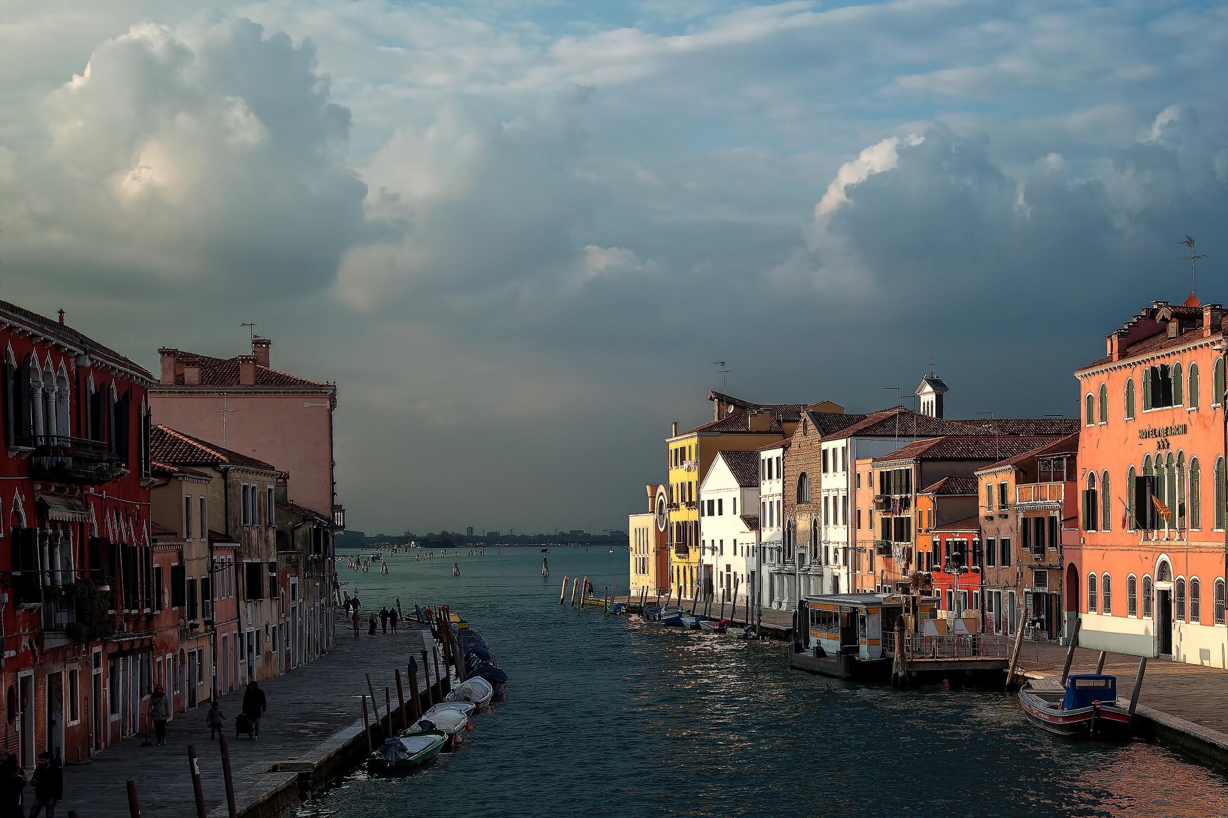 Venezia Cannaregio...