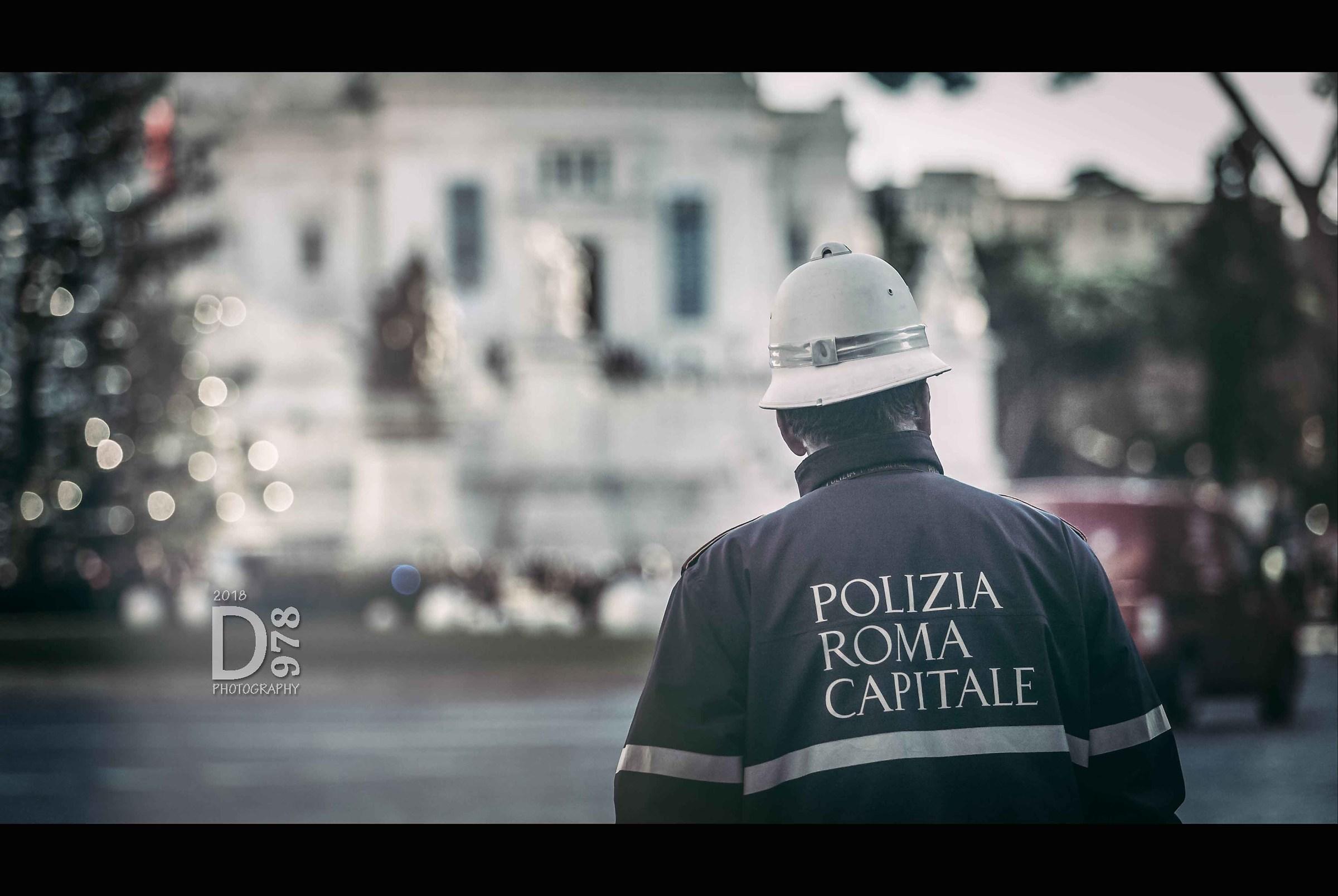 Roma - 2017...
