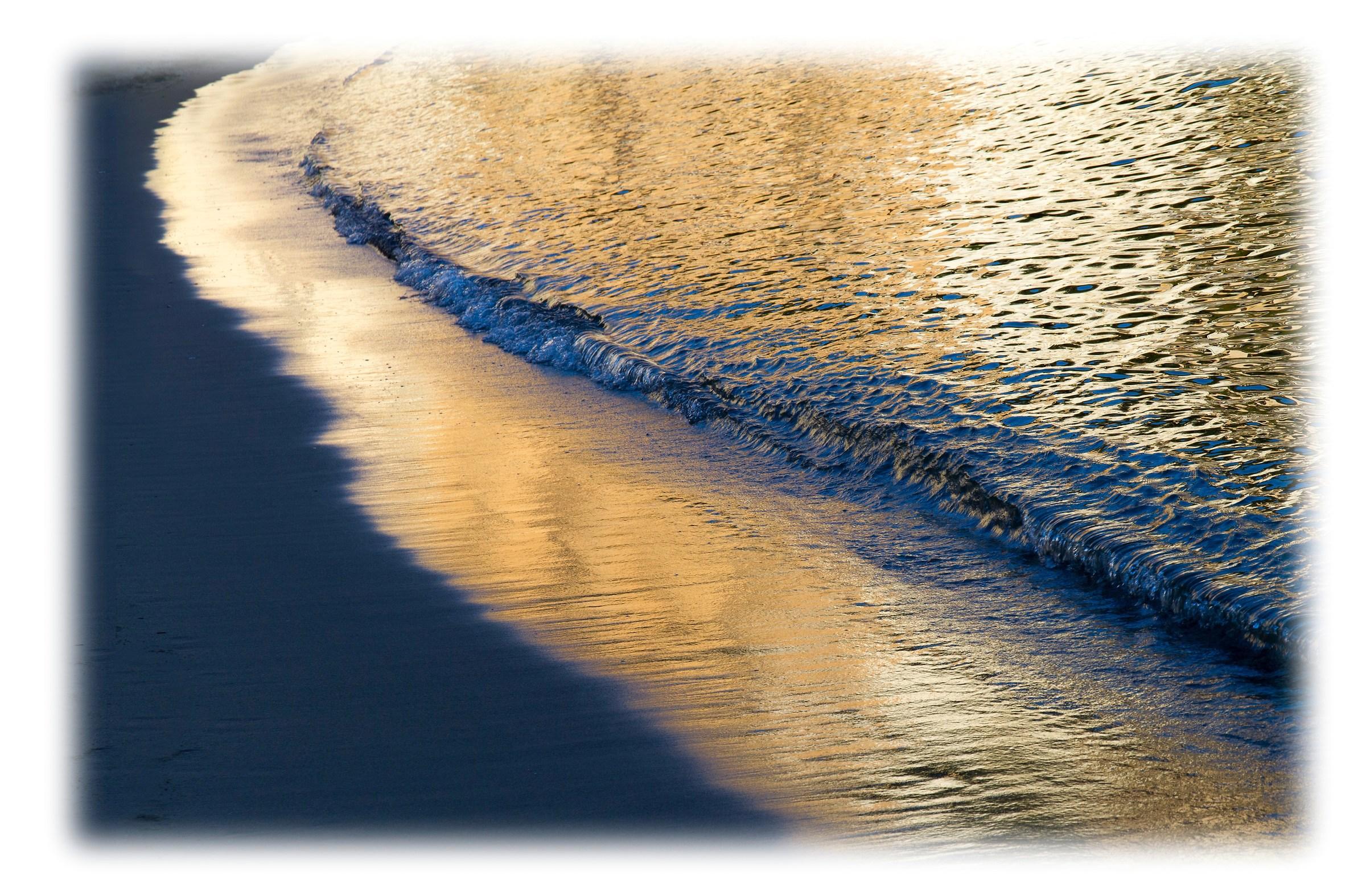 Desire for the sea 1...