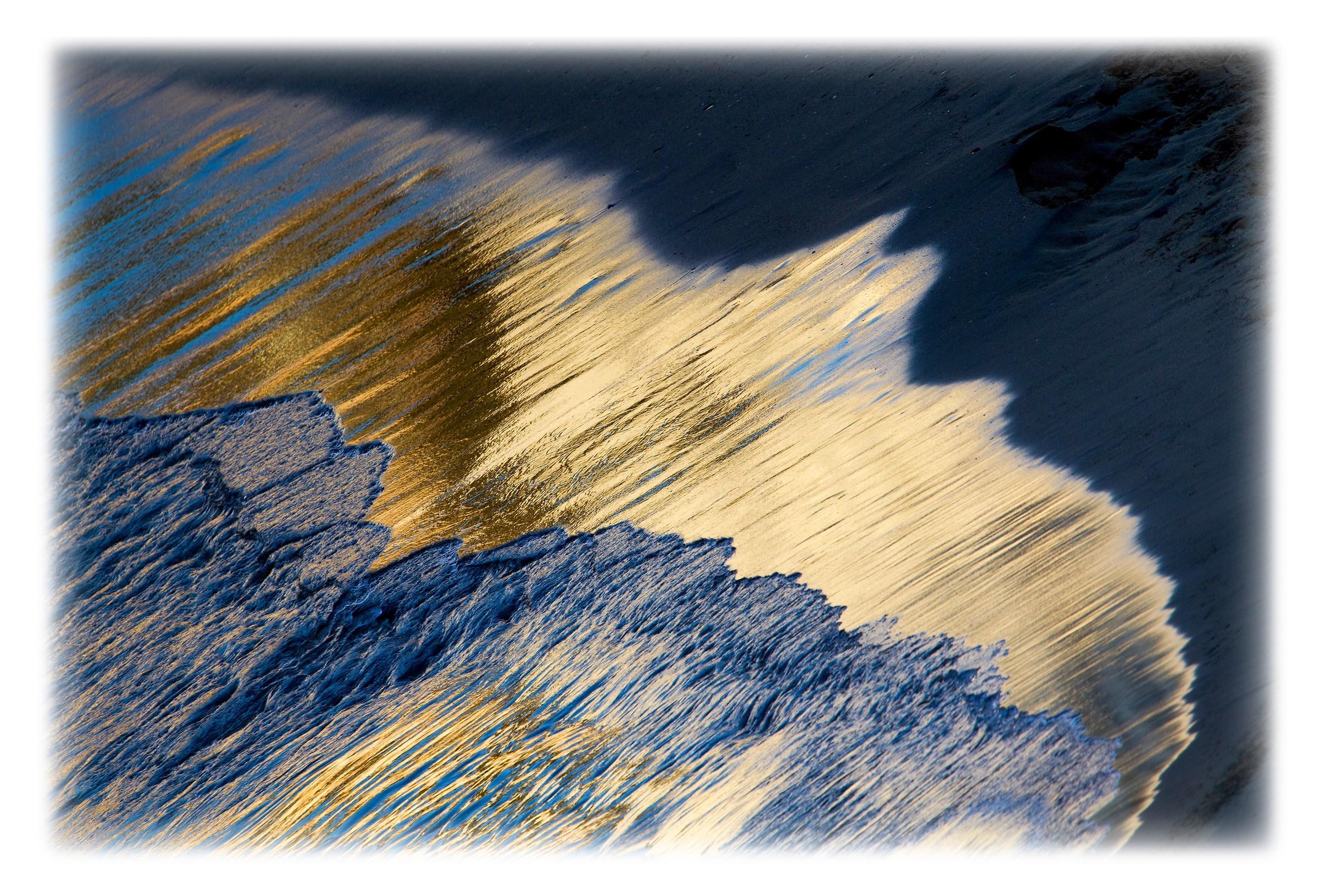 desire for the sea 3...