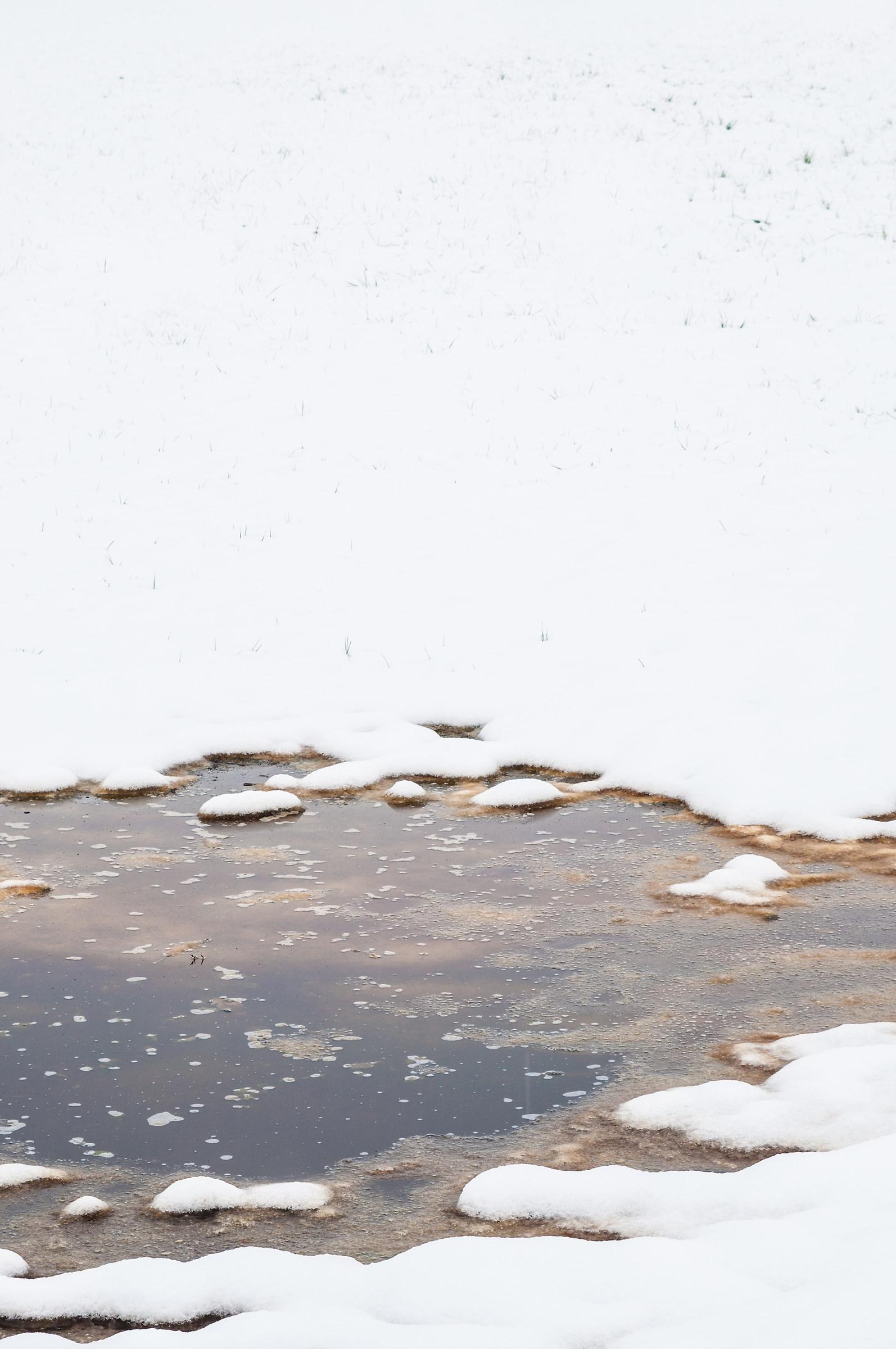Neve II...