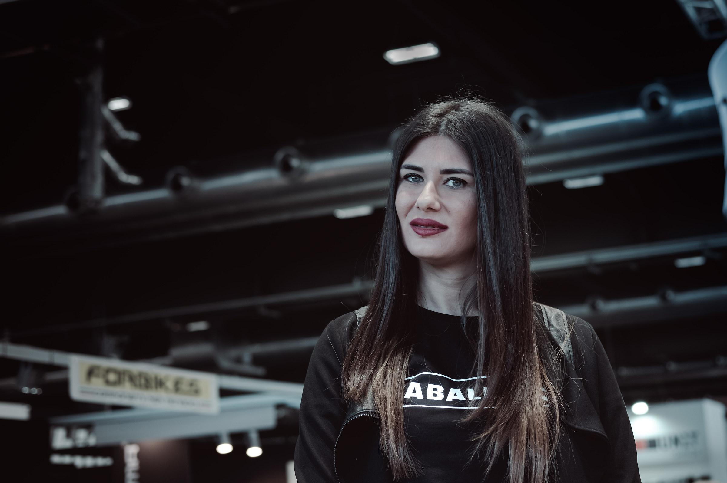 MotorBikexpo '2018 Verona...