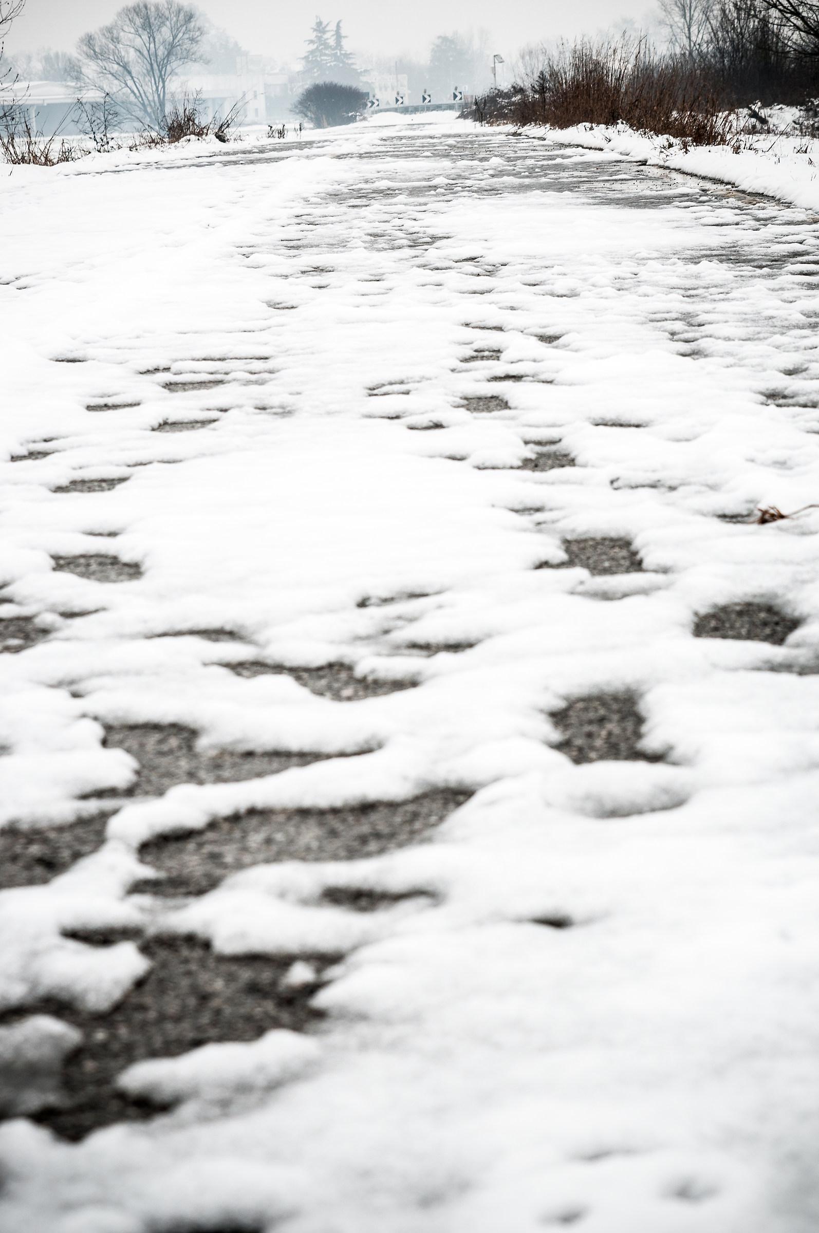 Neve IV...