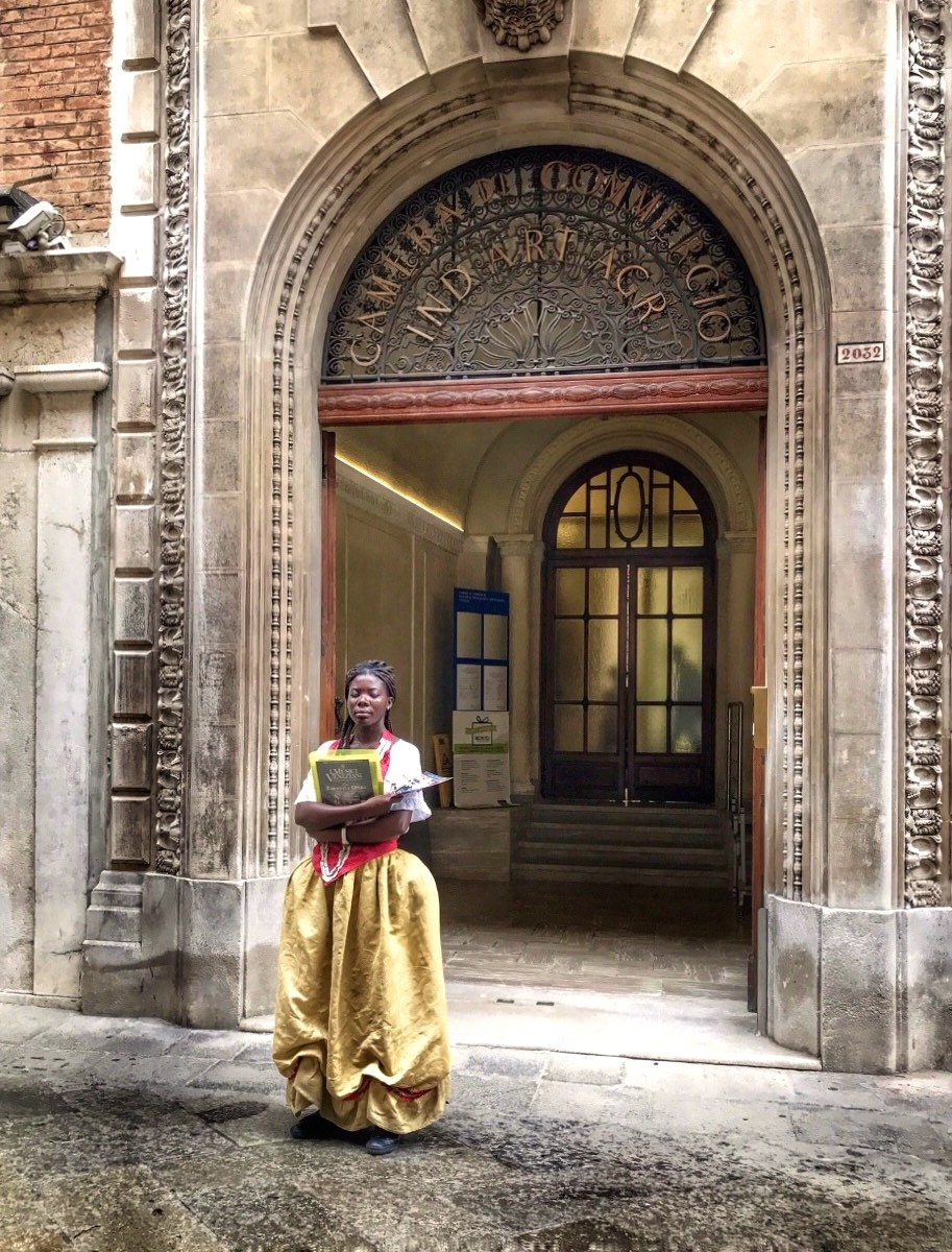 Chamber of Commerce_Venice...