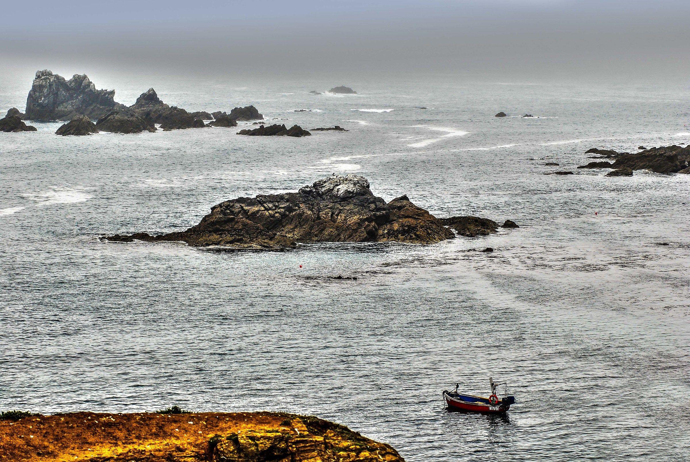 Cornwall coast 2...