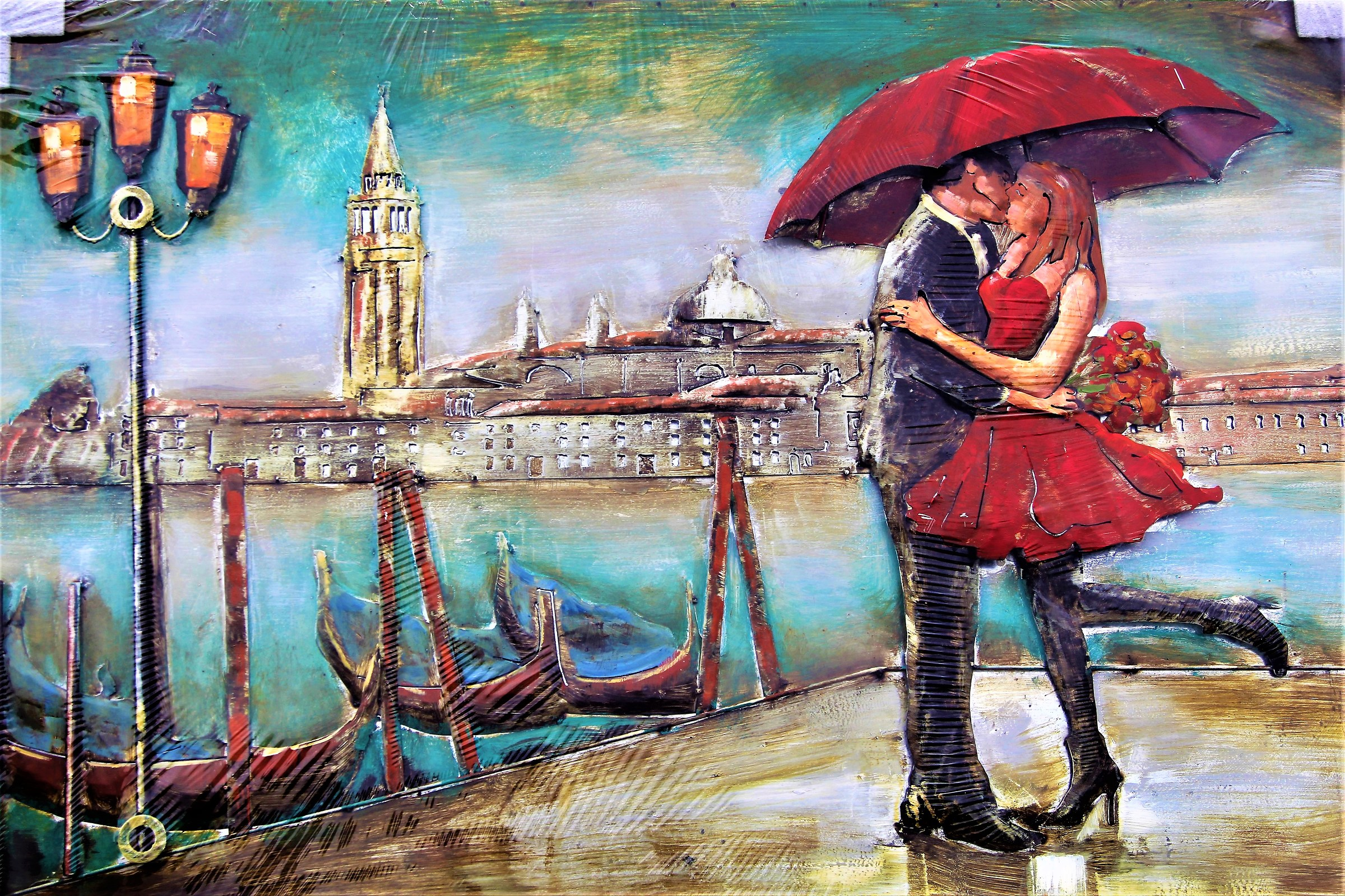 Romanticamente Venezia...
