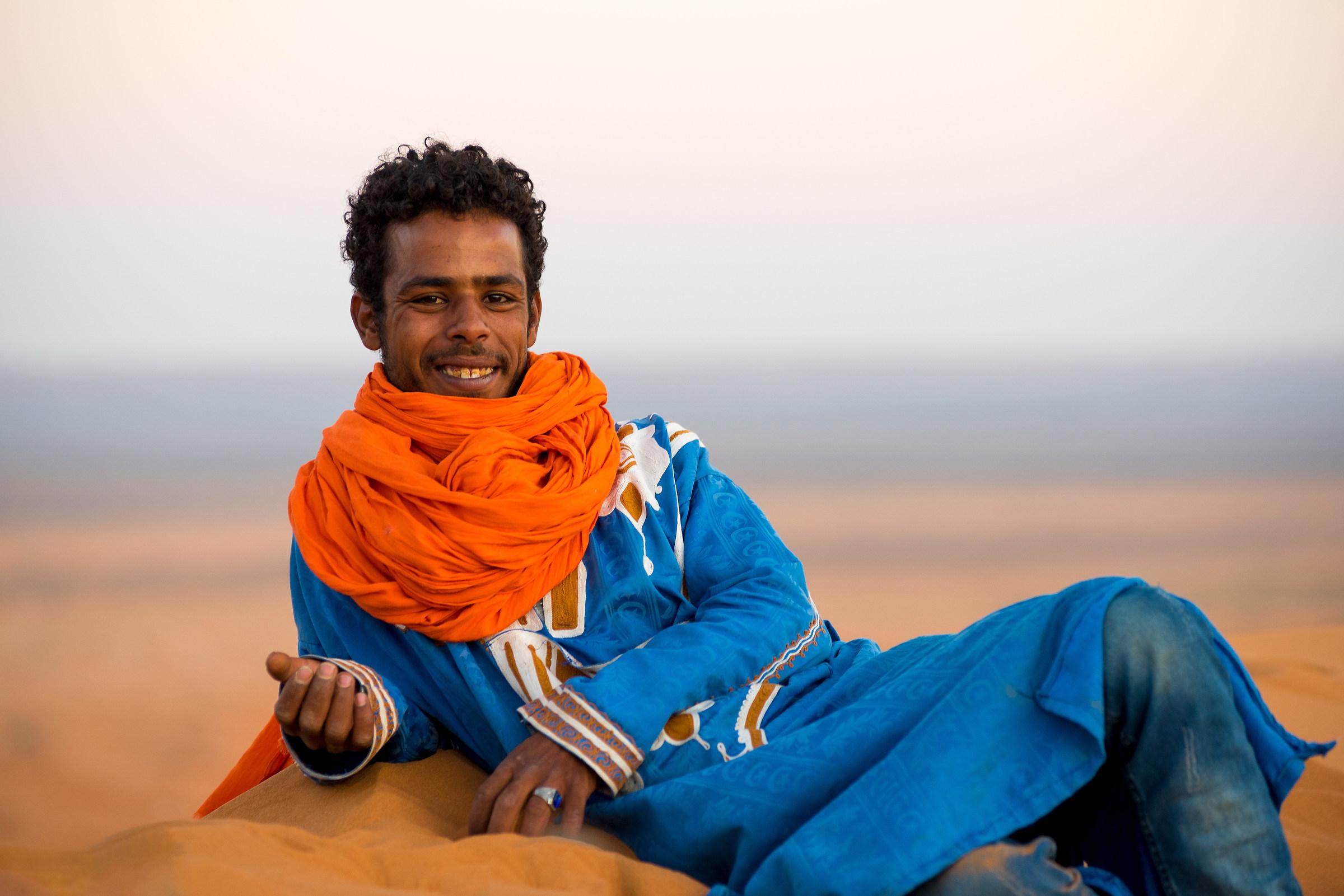 Berber...