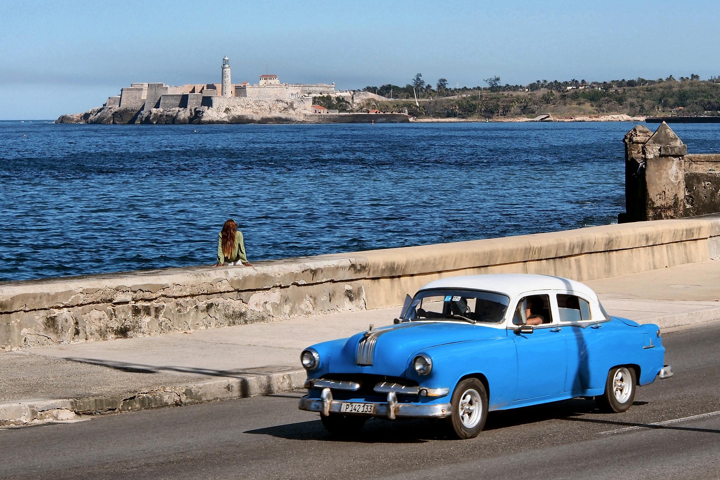 The cars of Cuba 01...