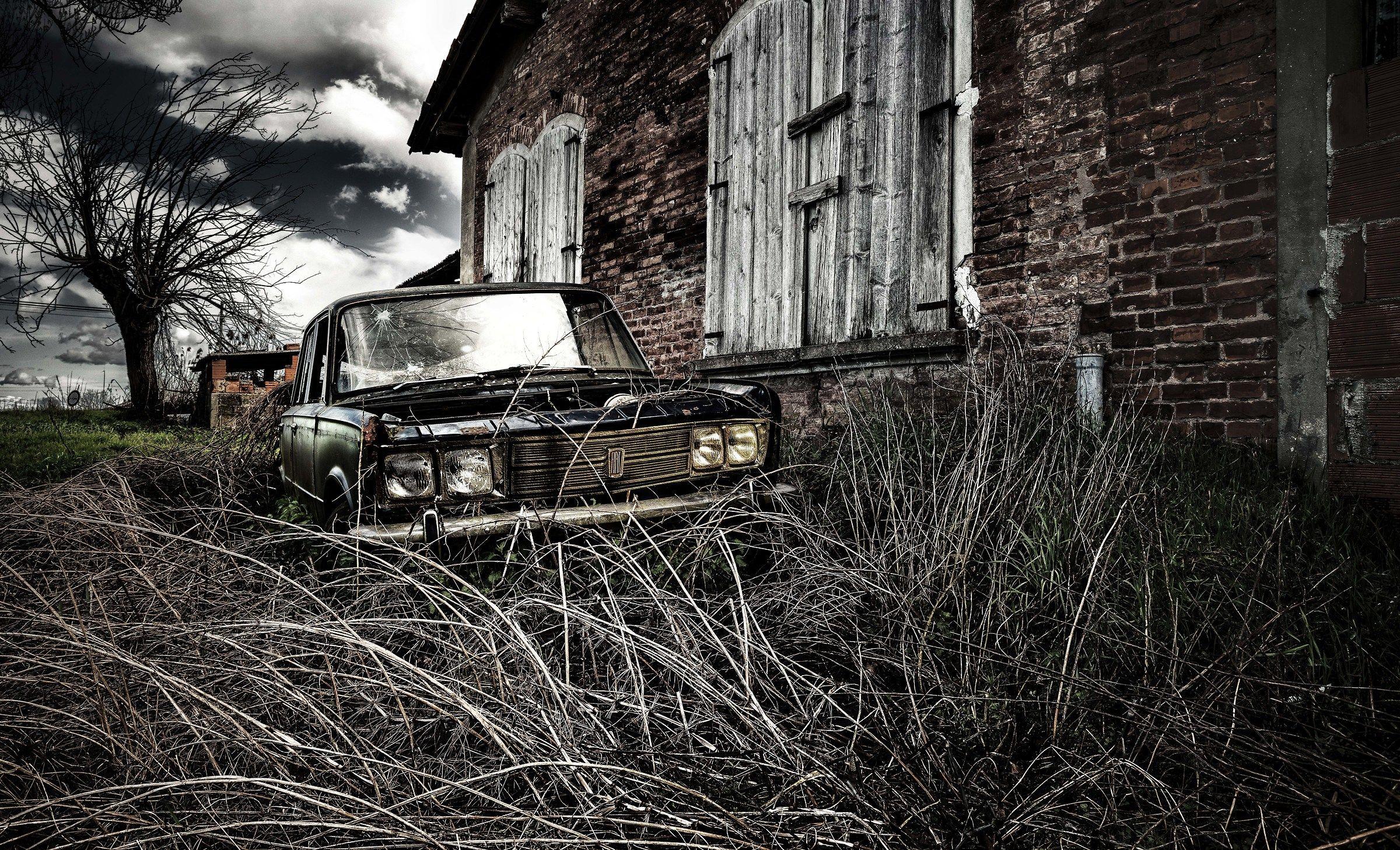 Fiat 125...