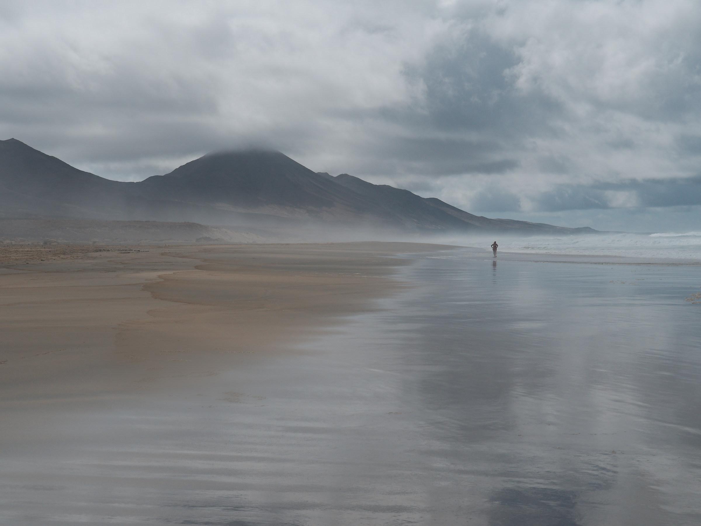 Spain, Fuerteventura March 2018...