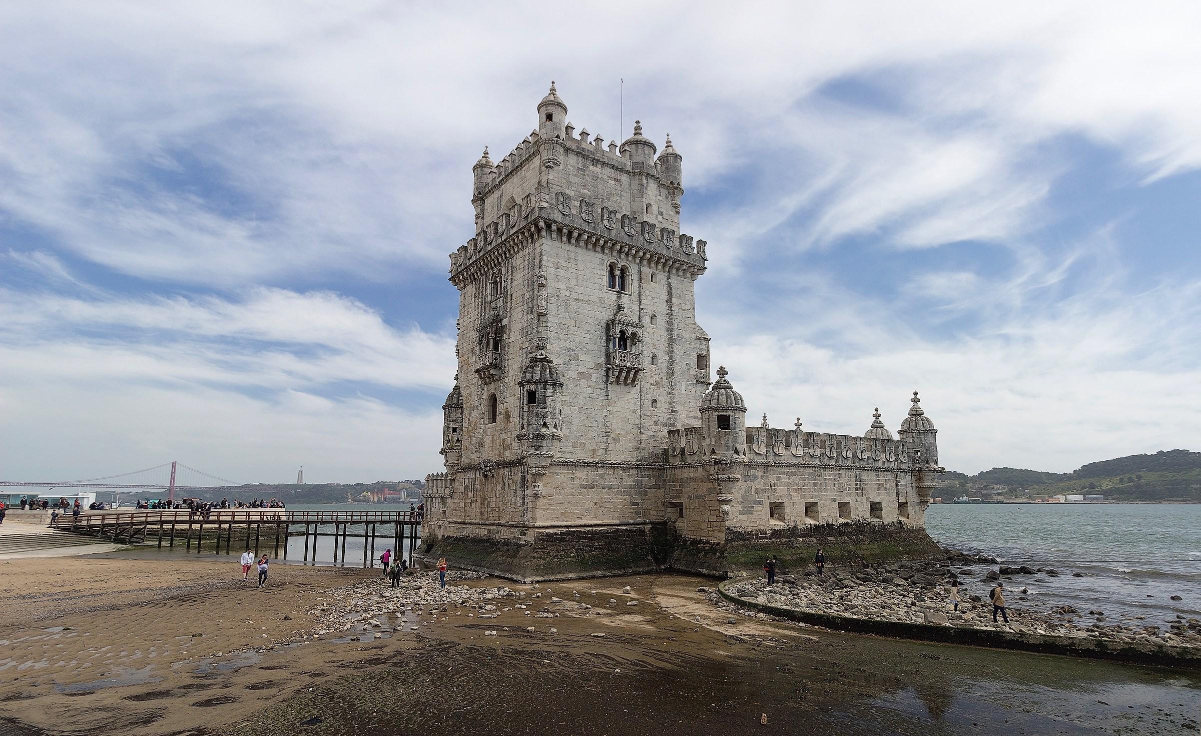 Belem - Lisbona...