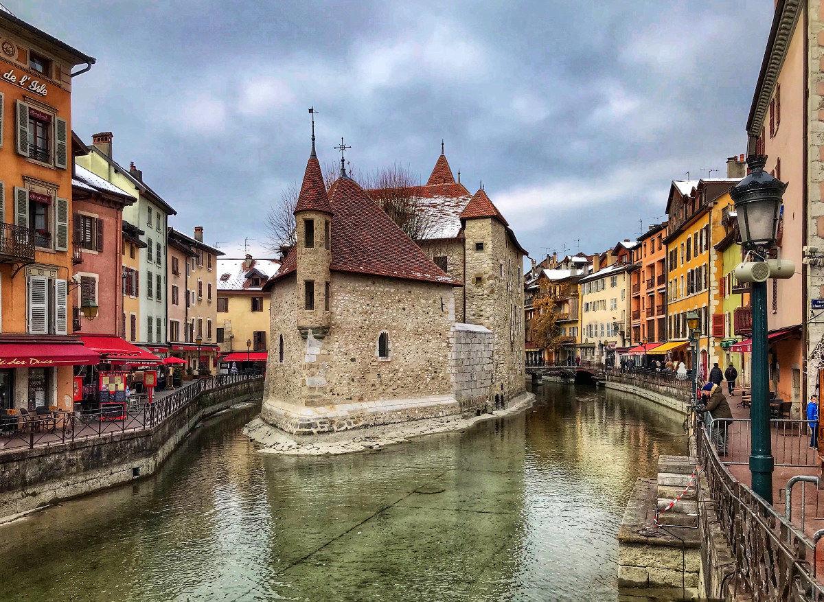 Annecy_Alta Savoie...