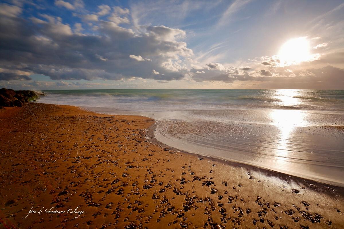 Agrigento spiaggia...