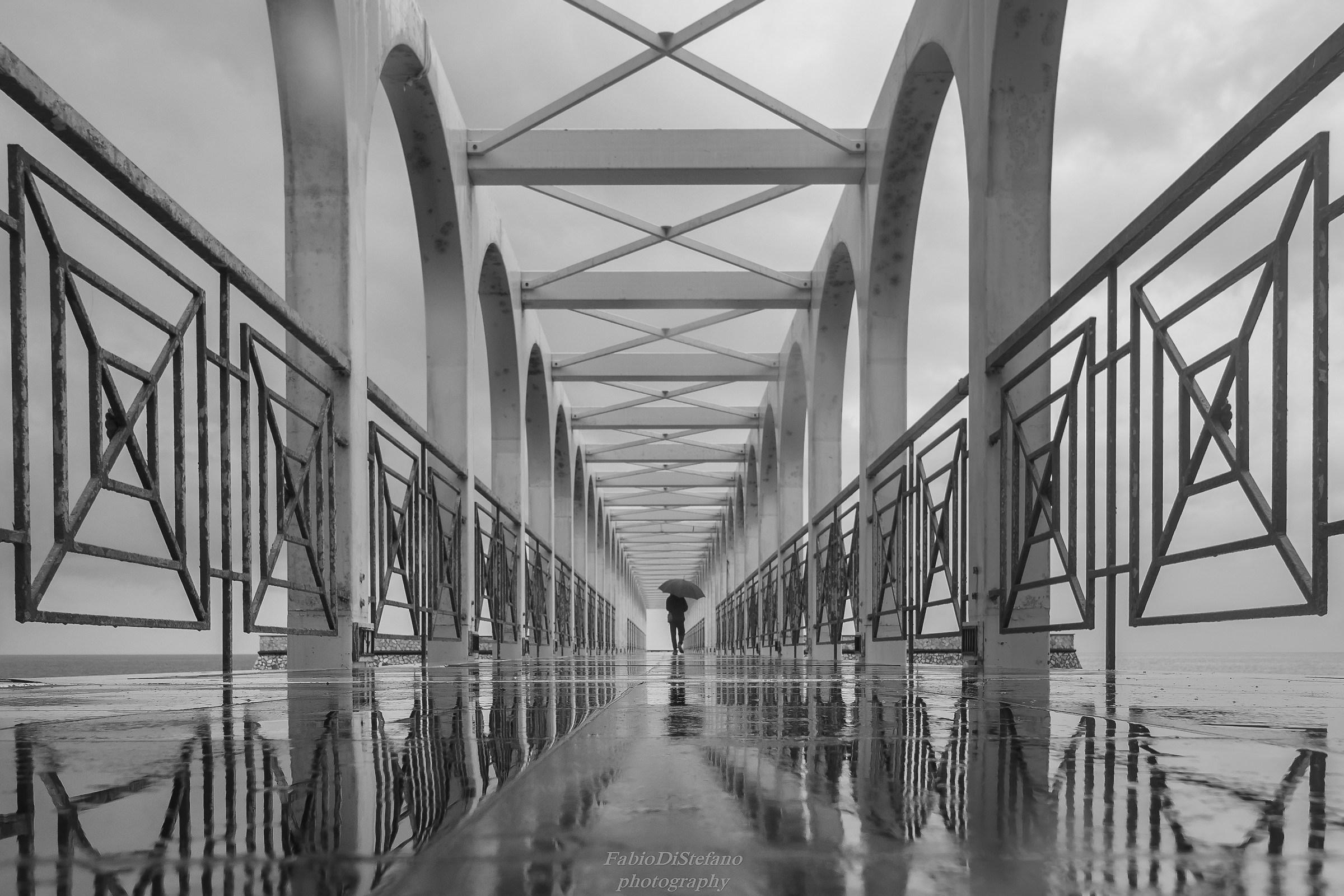 Rain Man...