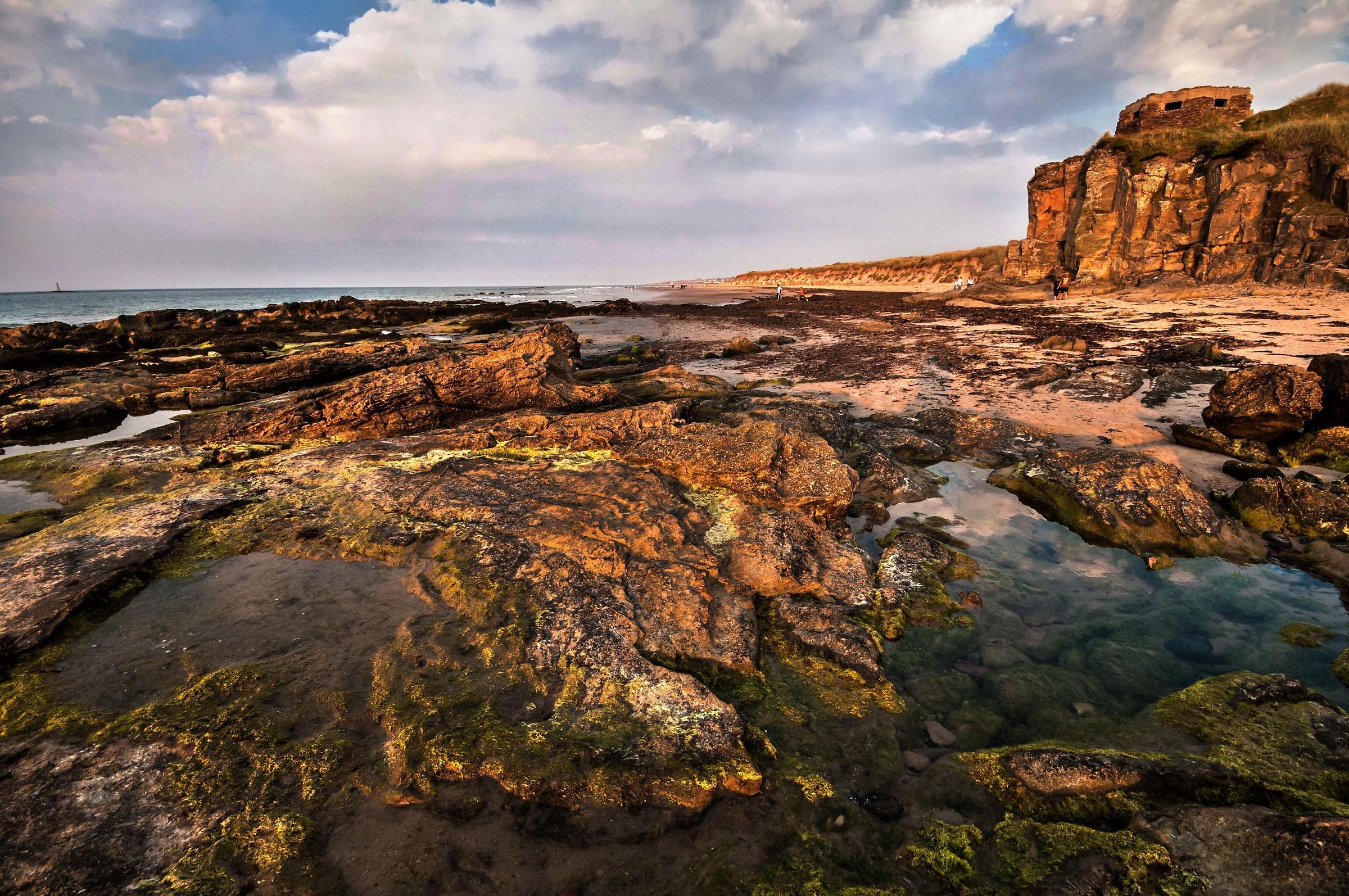 Scottish coast 3...