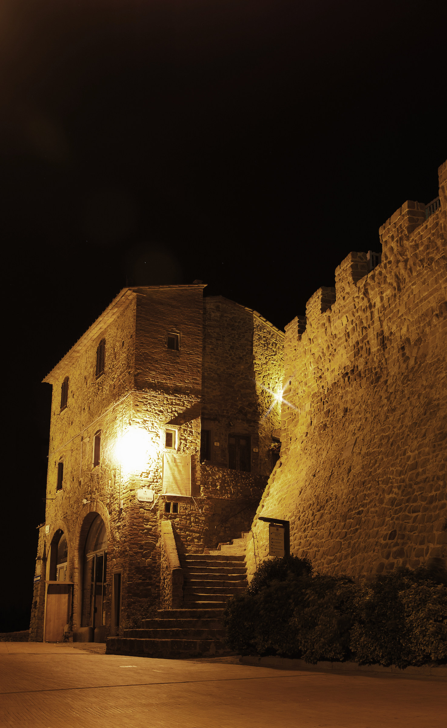 Rocca Di Vinci...