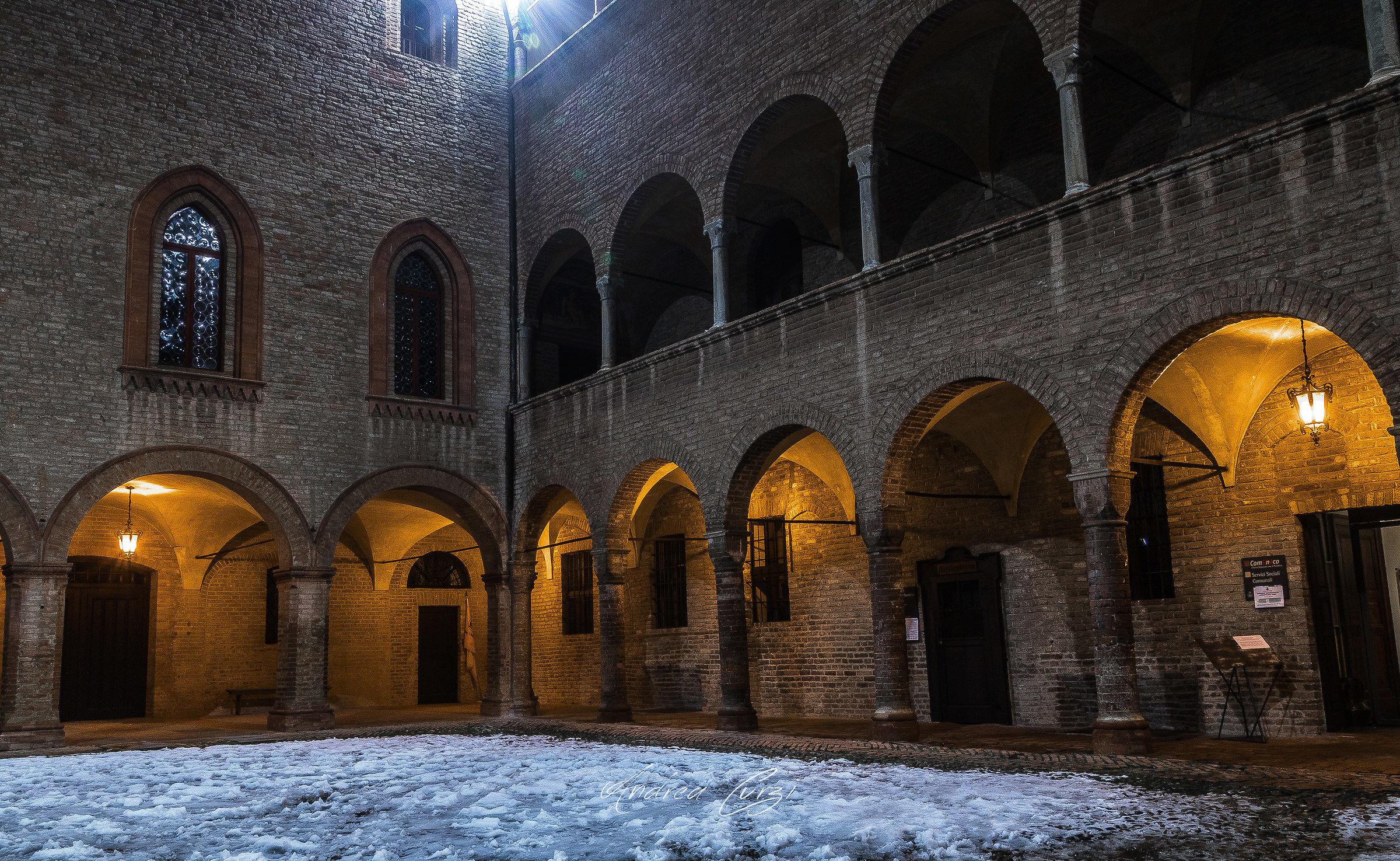 Castello di Fontanellato   JuzaPhoto