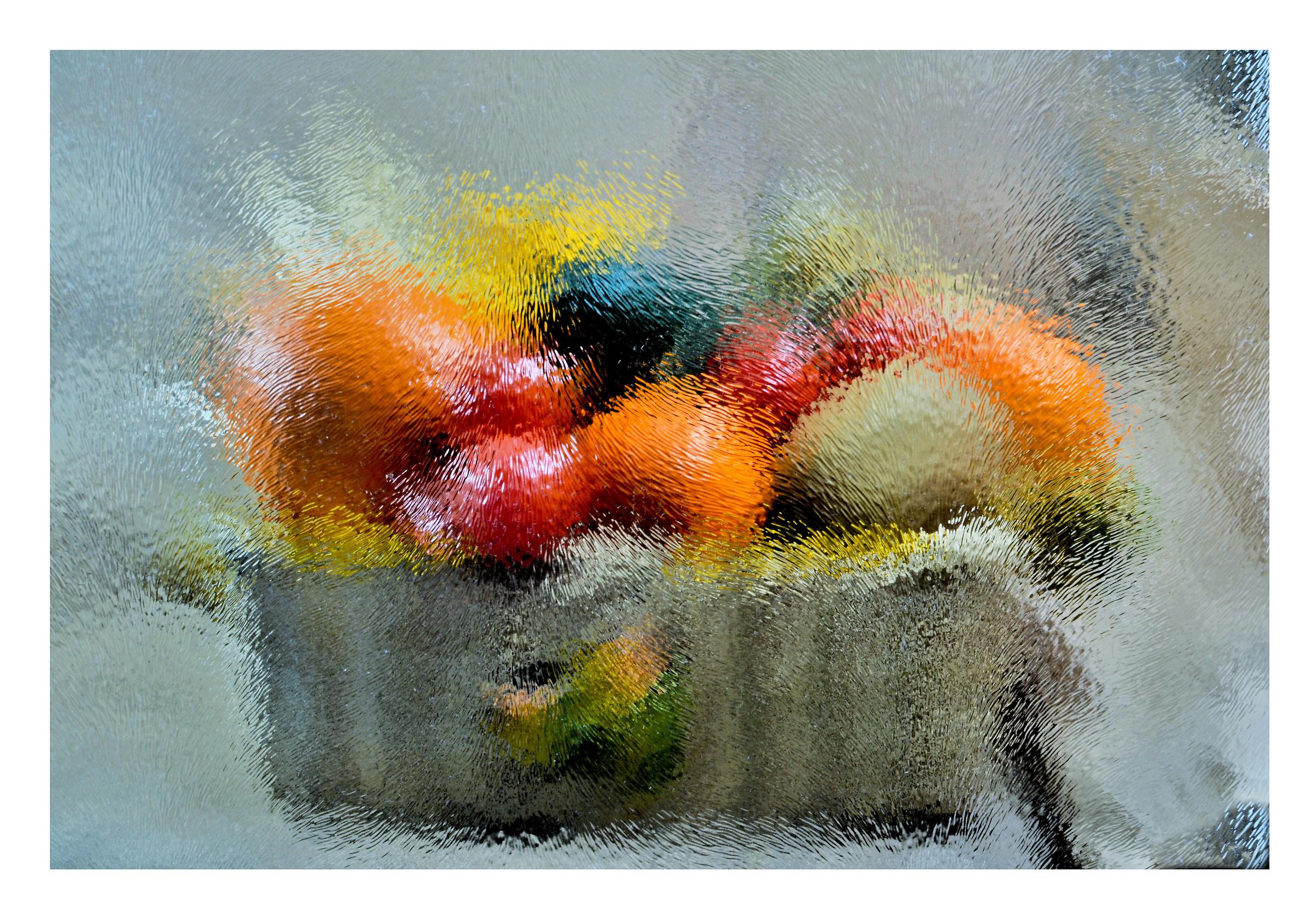 Hoping it's buona...la fruit...