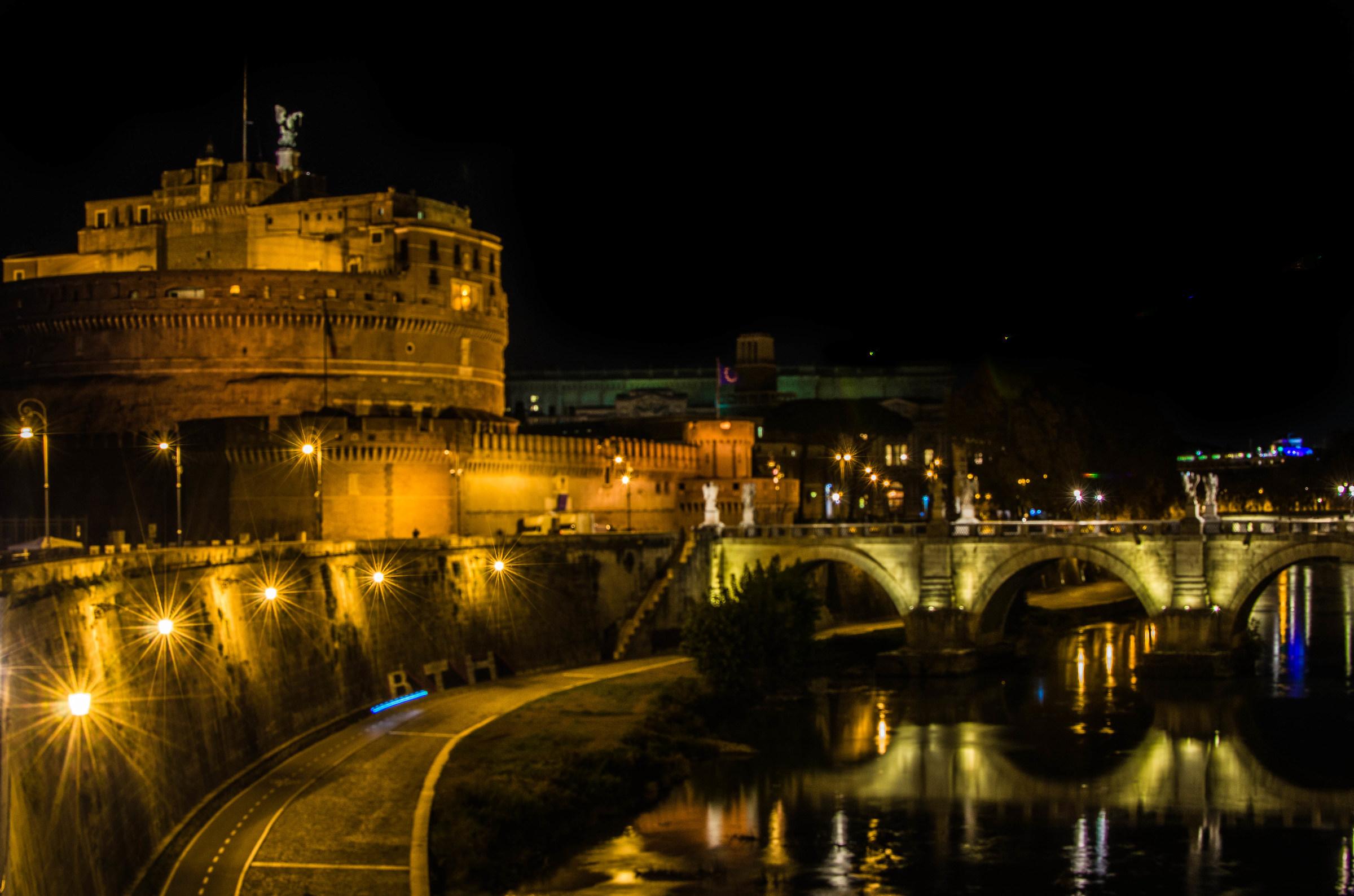 Rome... ntica...