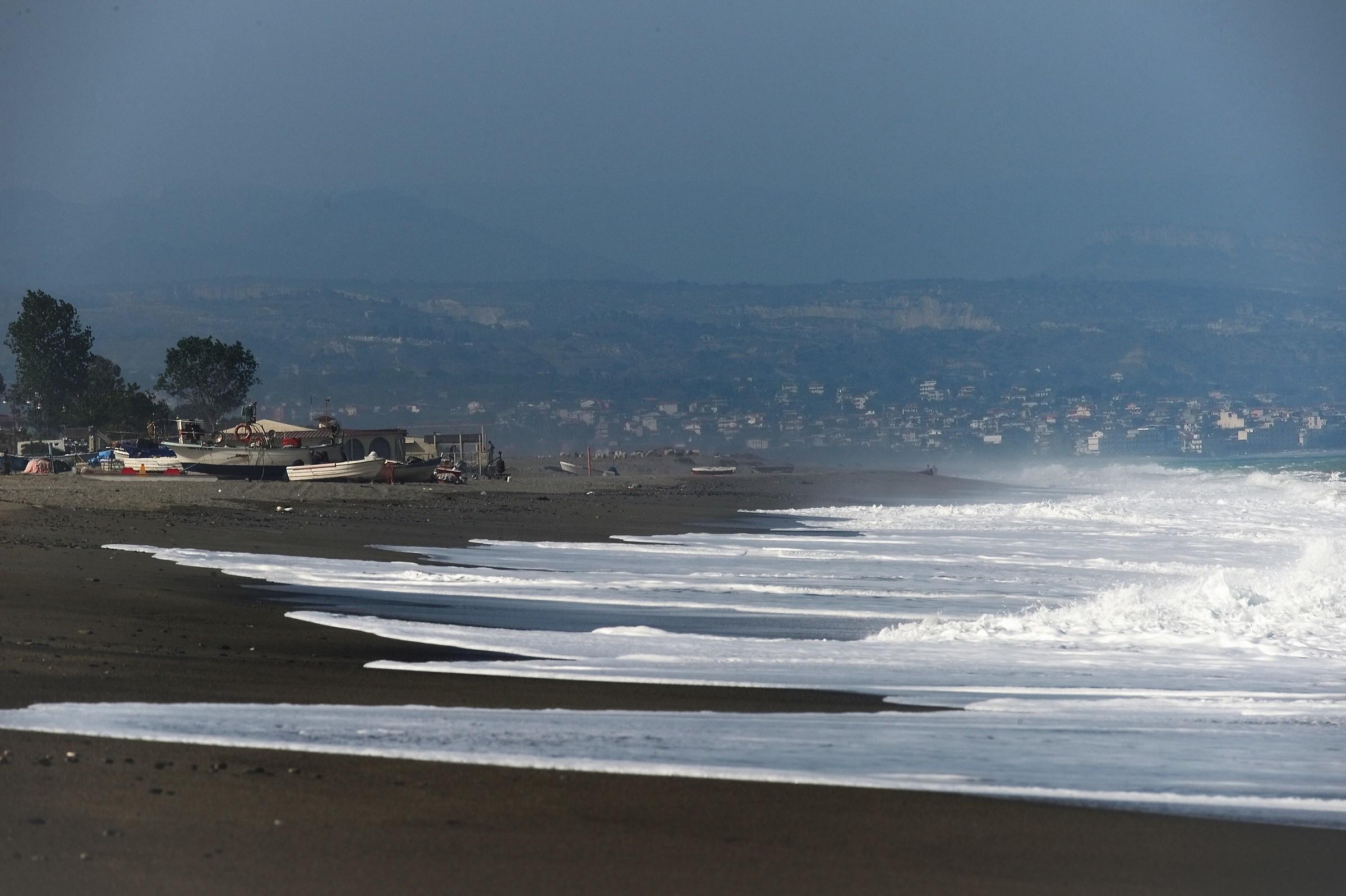 Beach Dunes...