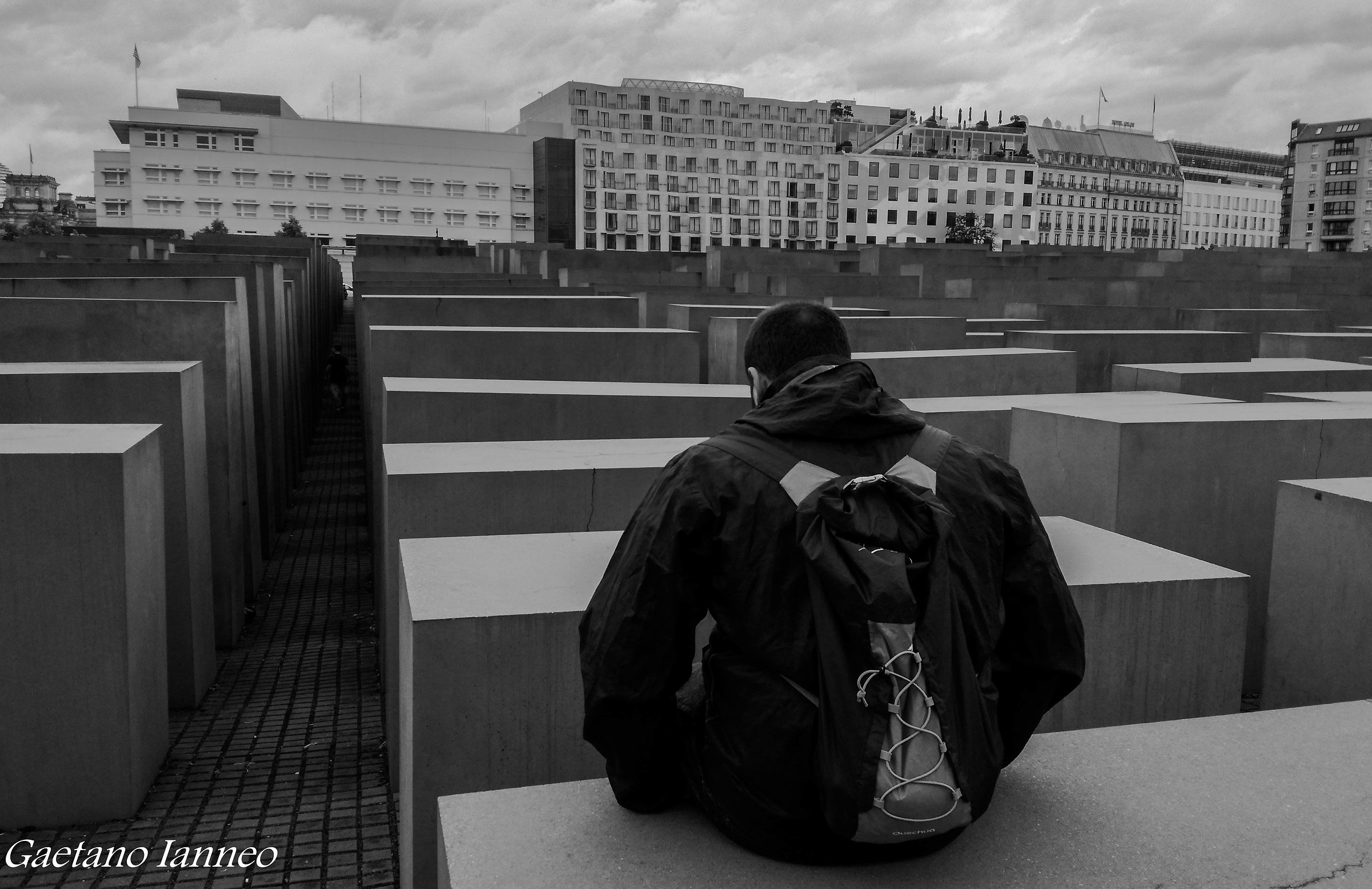 Berlin 2017...