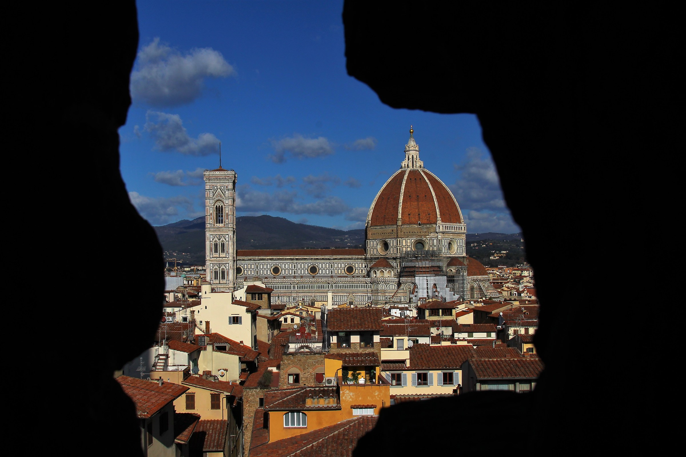 Firenze - Duomo...