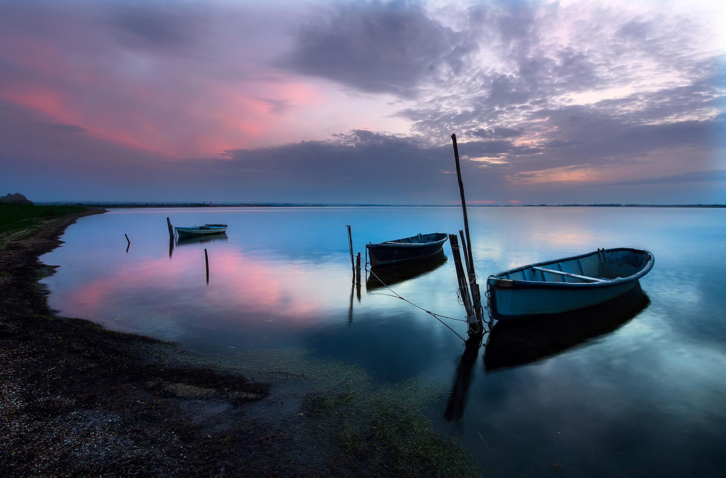 Sandals-Lake Hvar...
