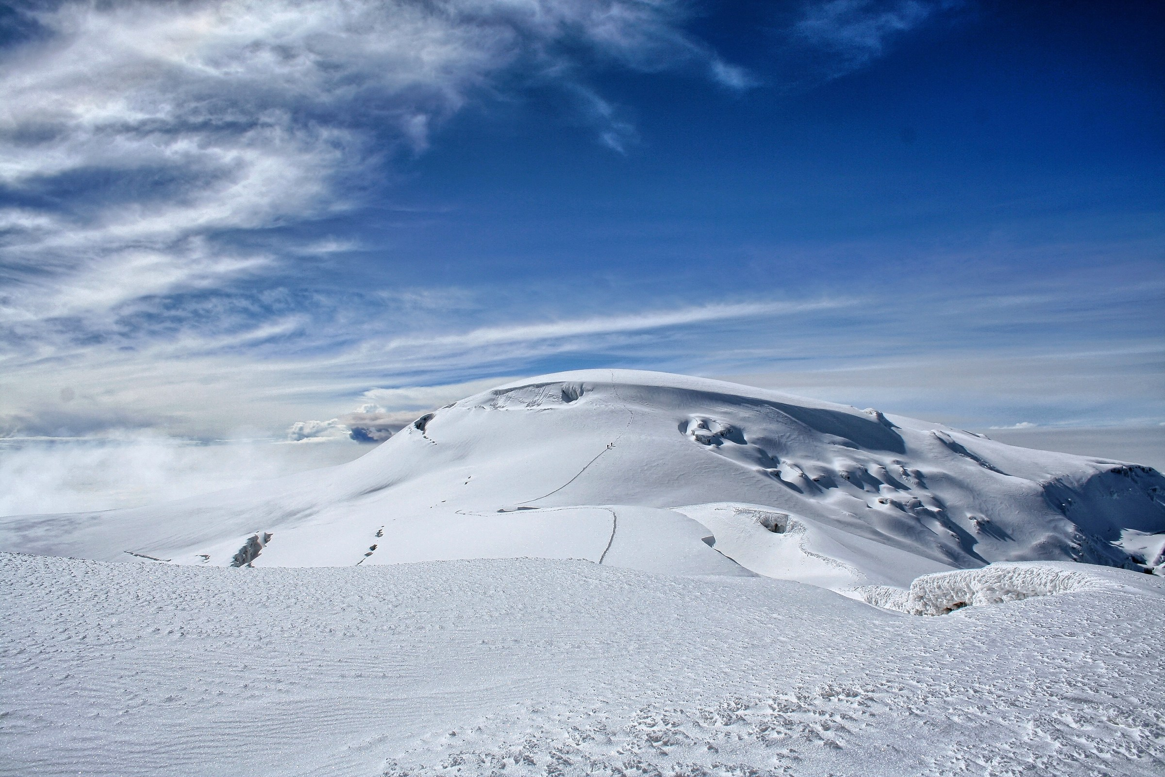 Chimborazo...