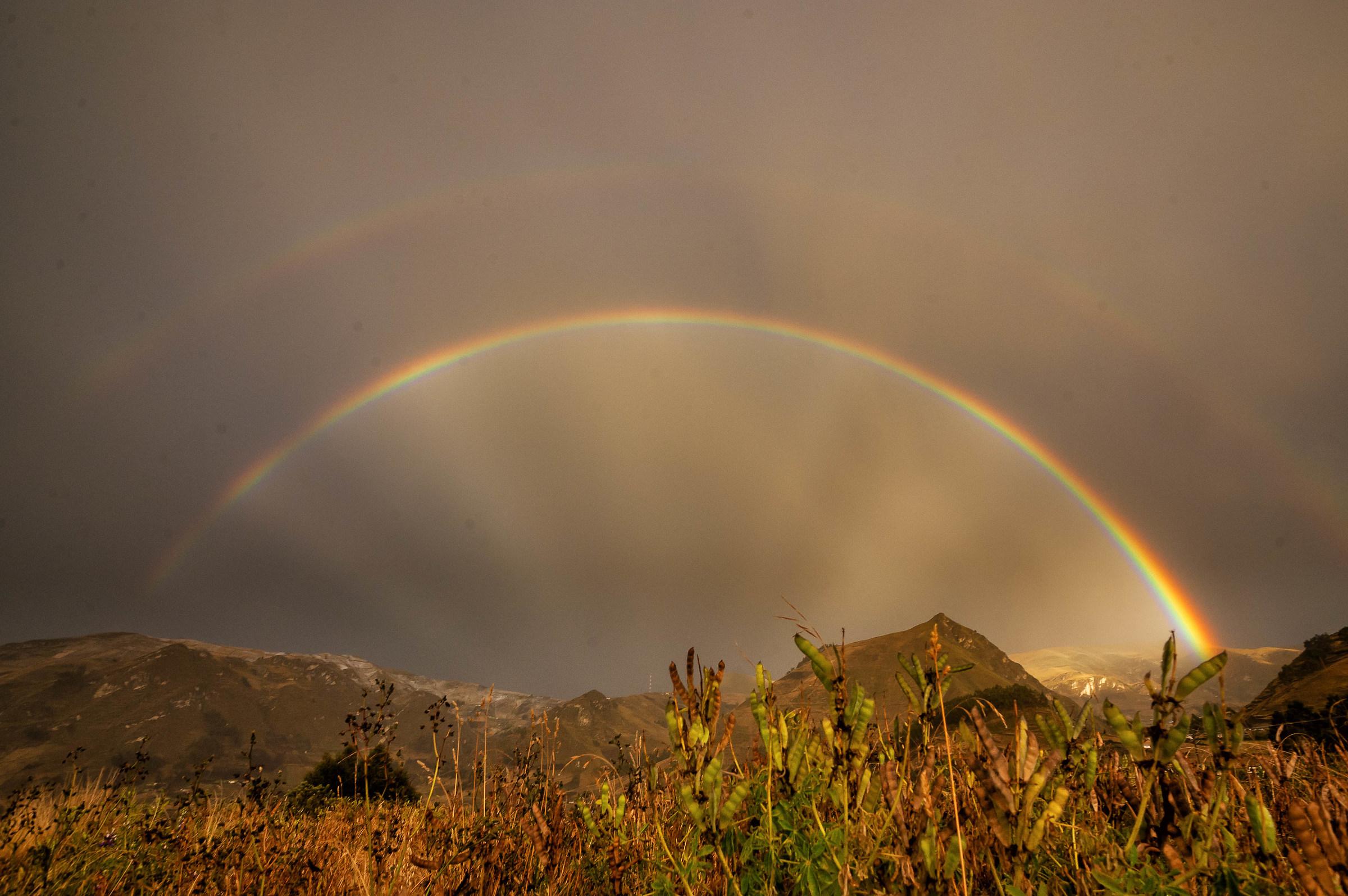 arcoiris...