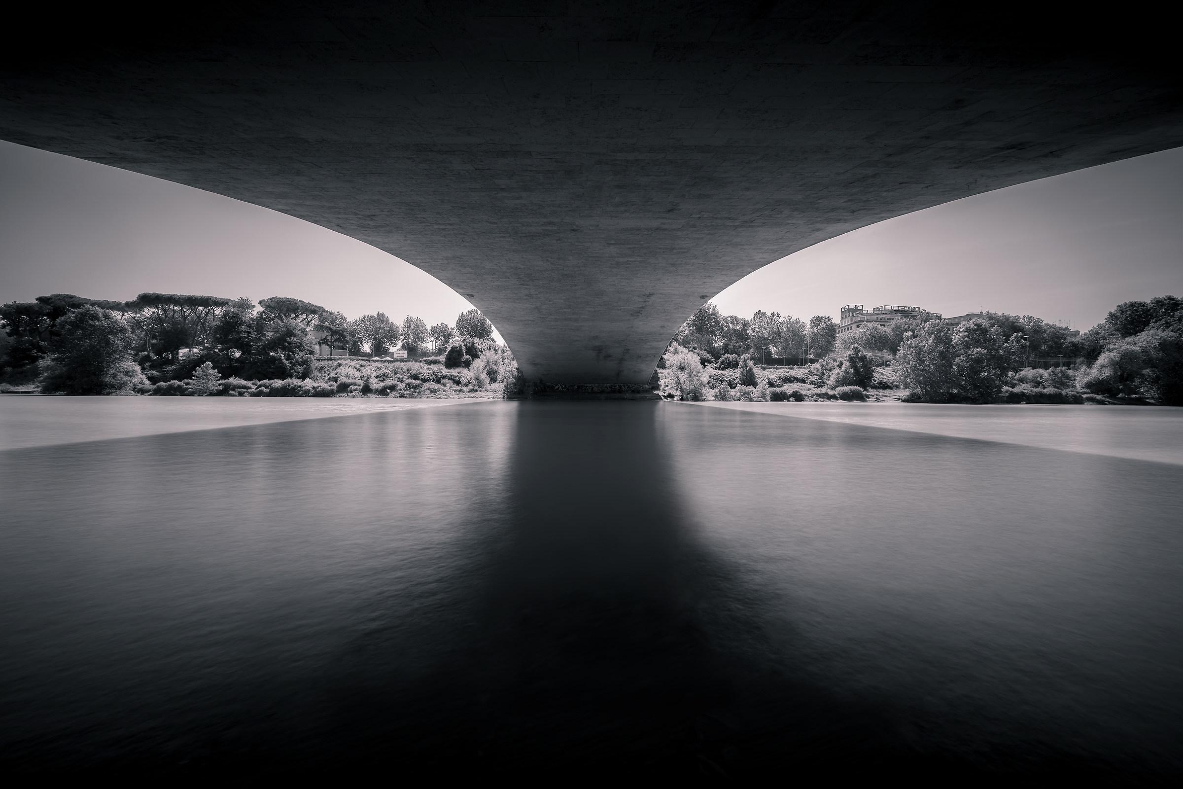 The Bridge of the Duke...