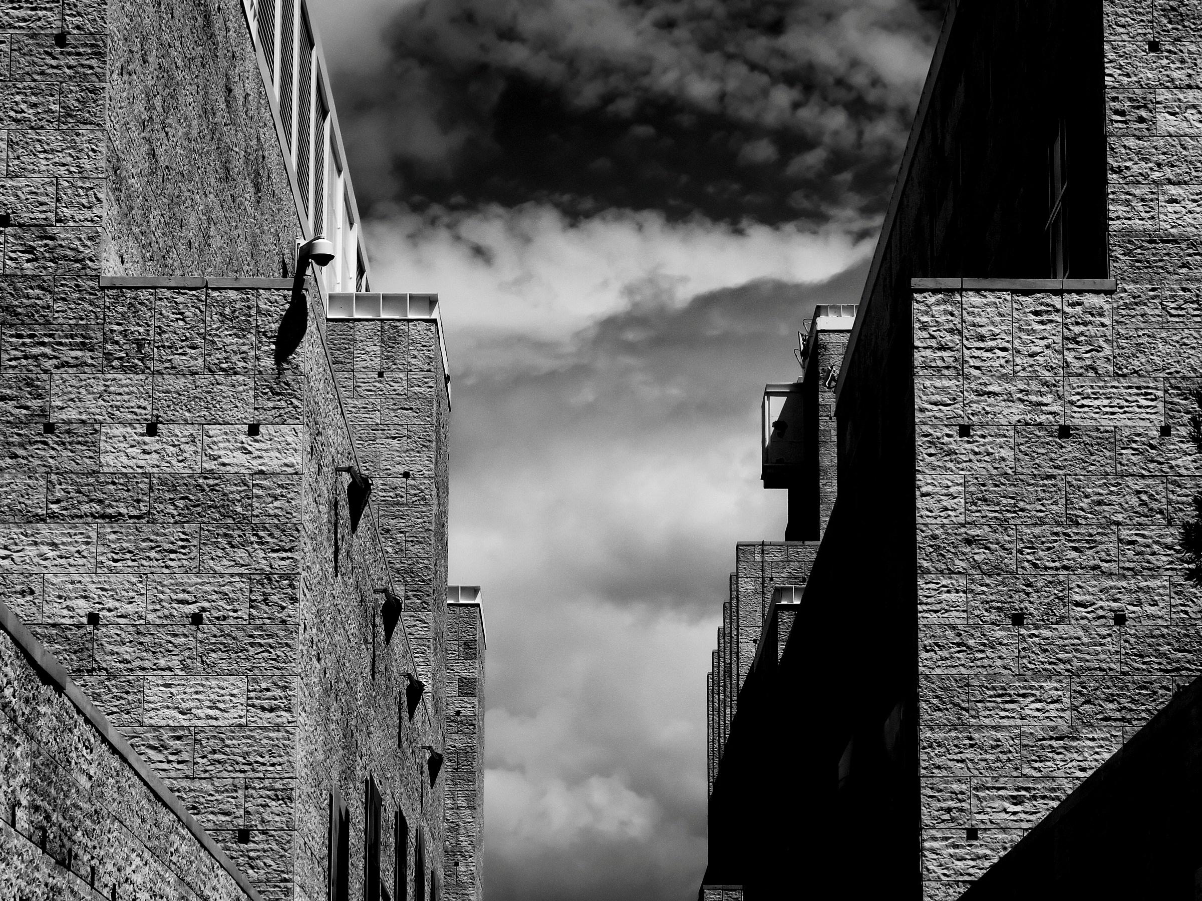 Urban perspective...