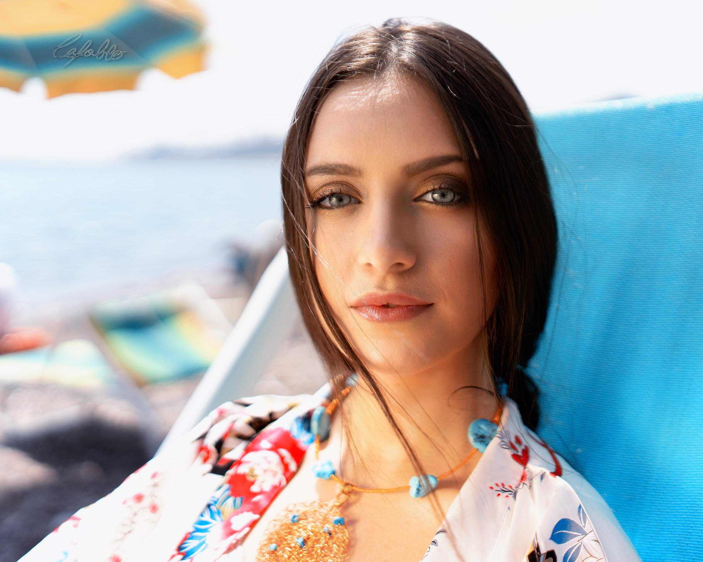 Alice May 2018 Beach ...