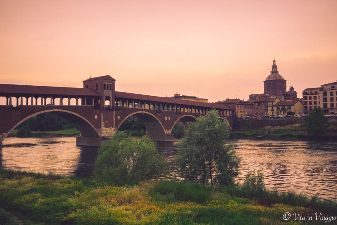 Romantic Pavia...