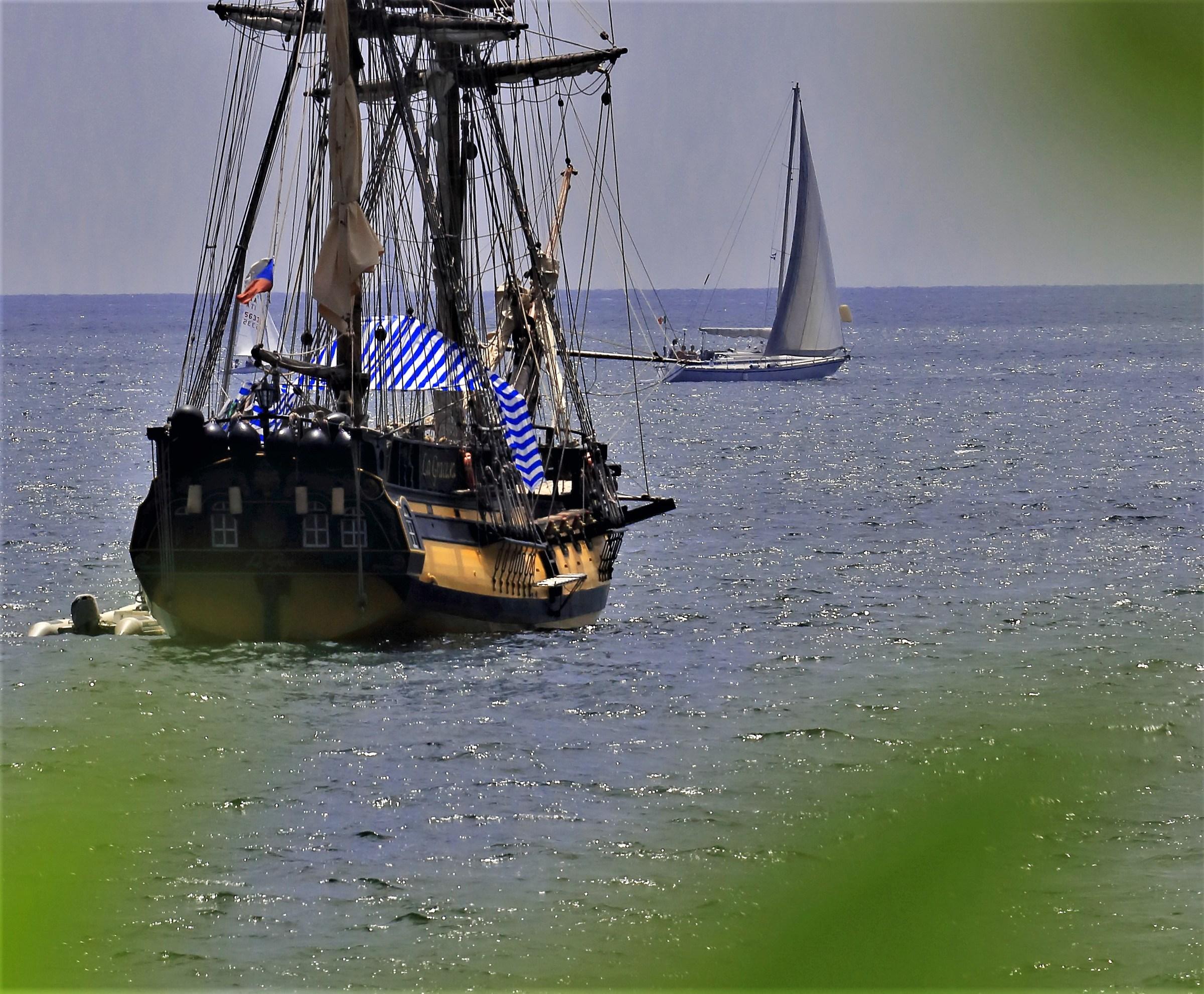 Pirati a Napoli...